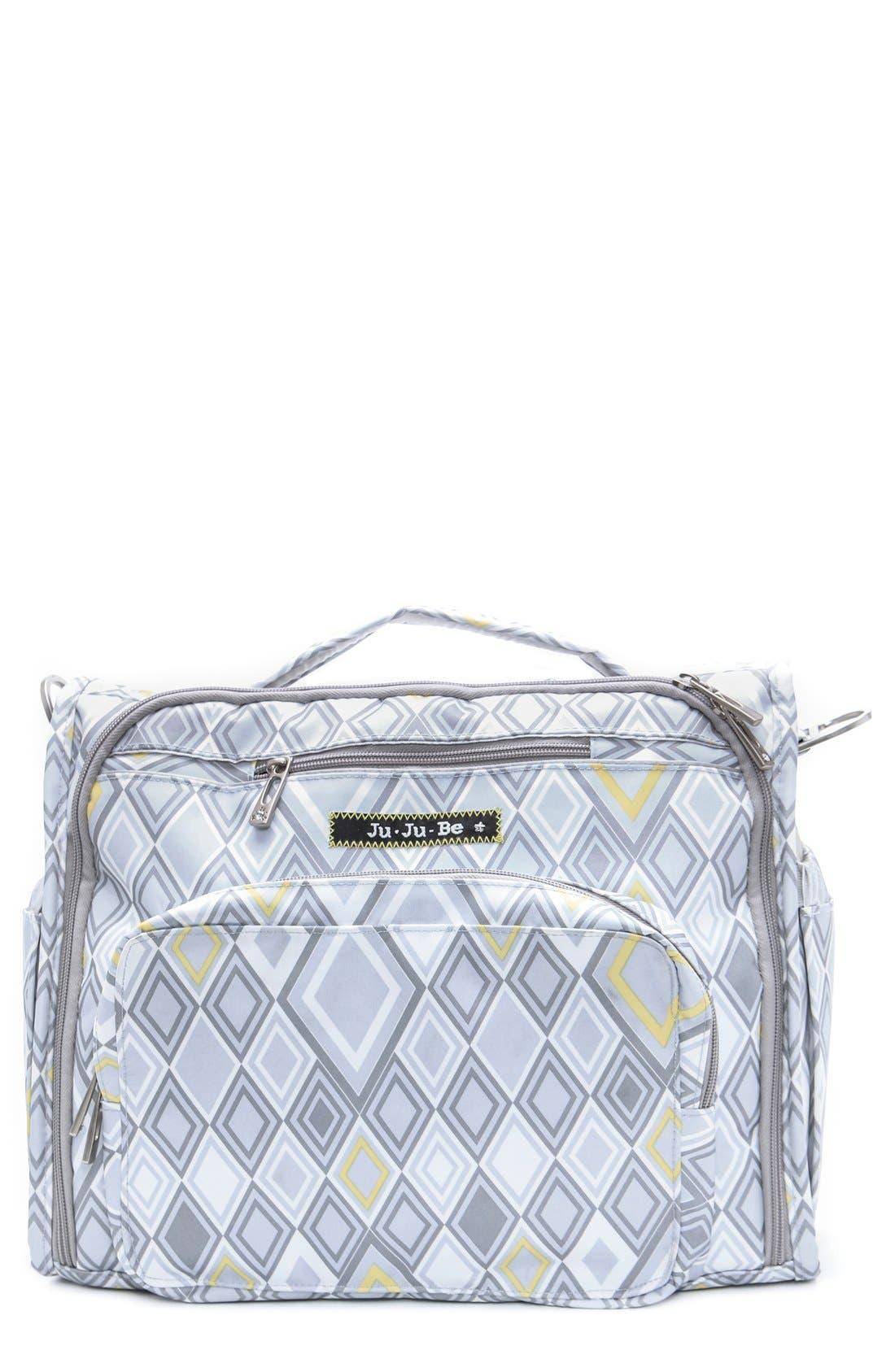 'BFF' Diaper Bag,                             Main thumbnail 15, color,