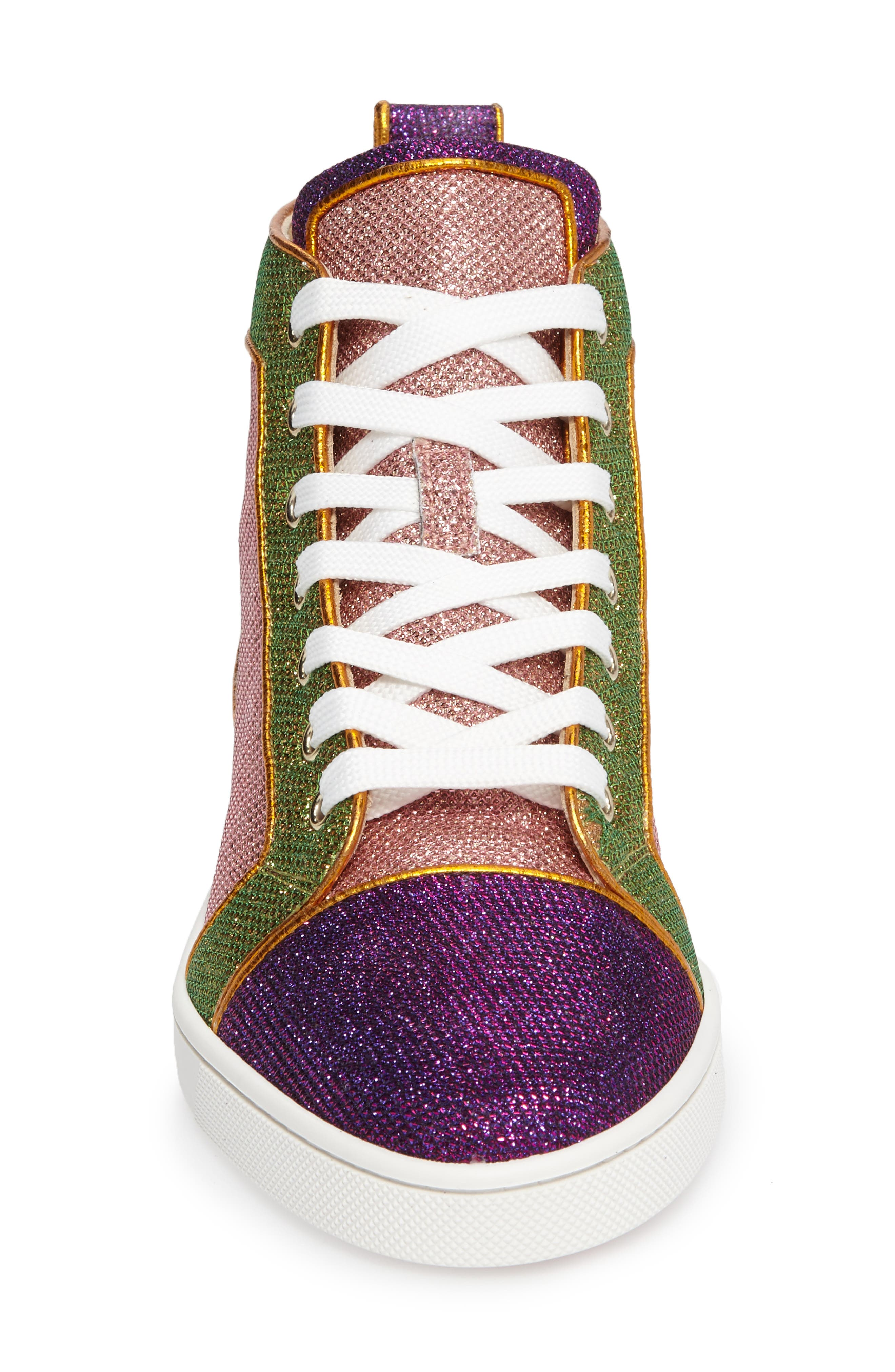 Bip Bip High Top Sneaker,                             Alternate thumbnail 13, color,