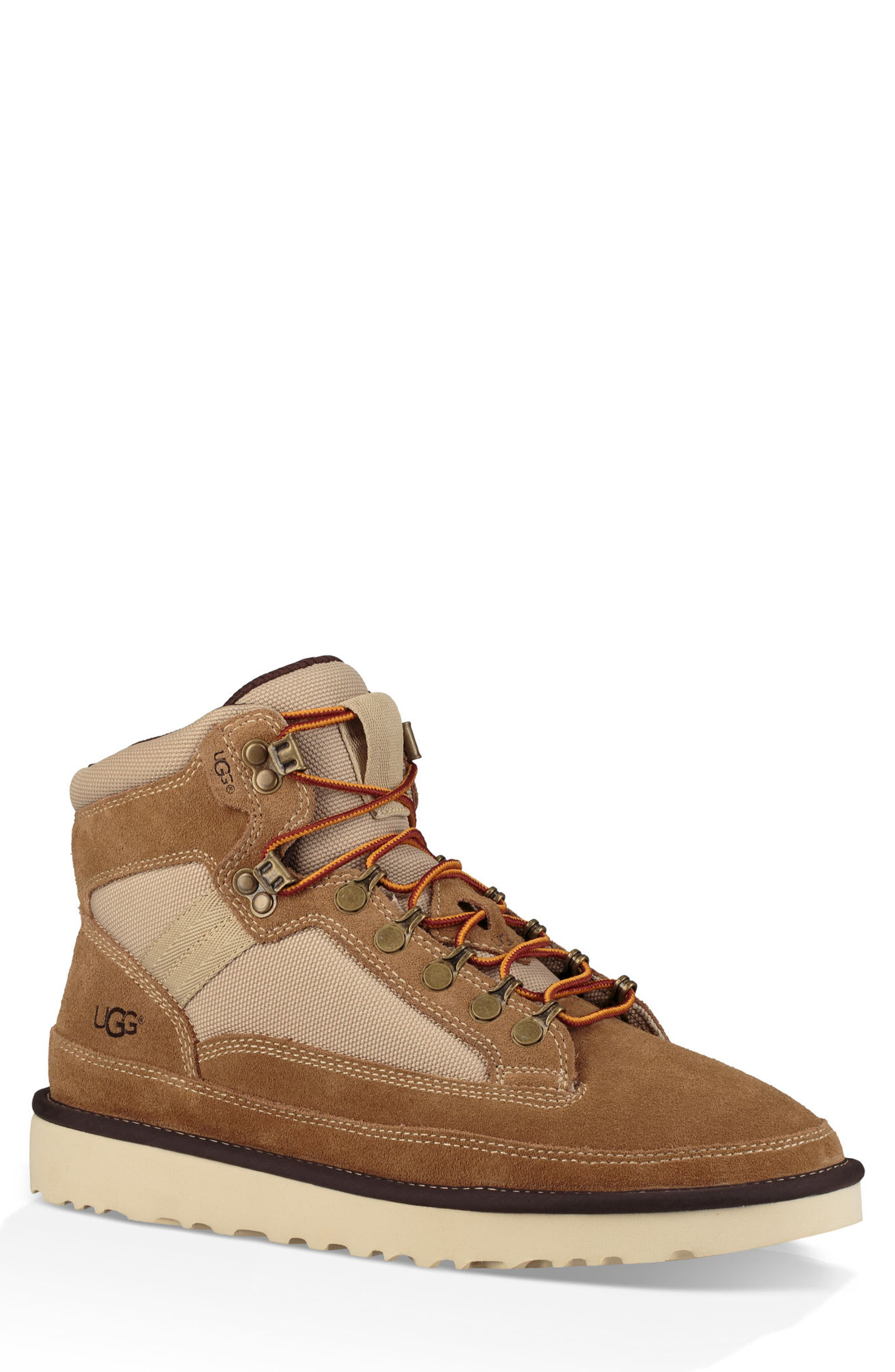Ugg Highland Hiker Boot, Brown