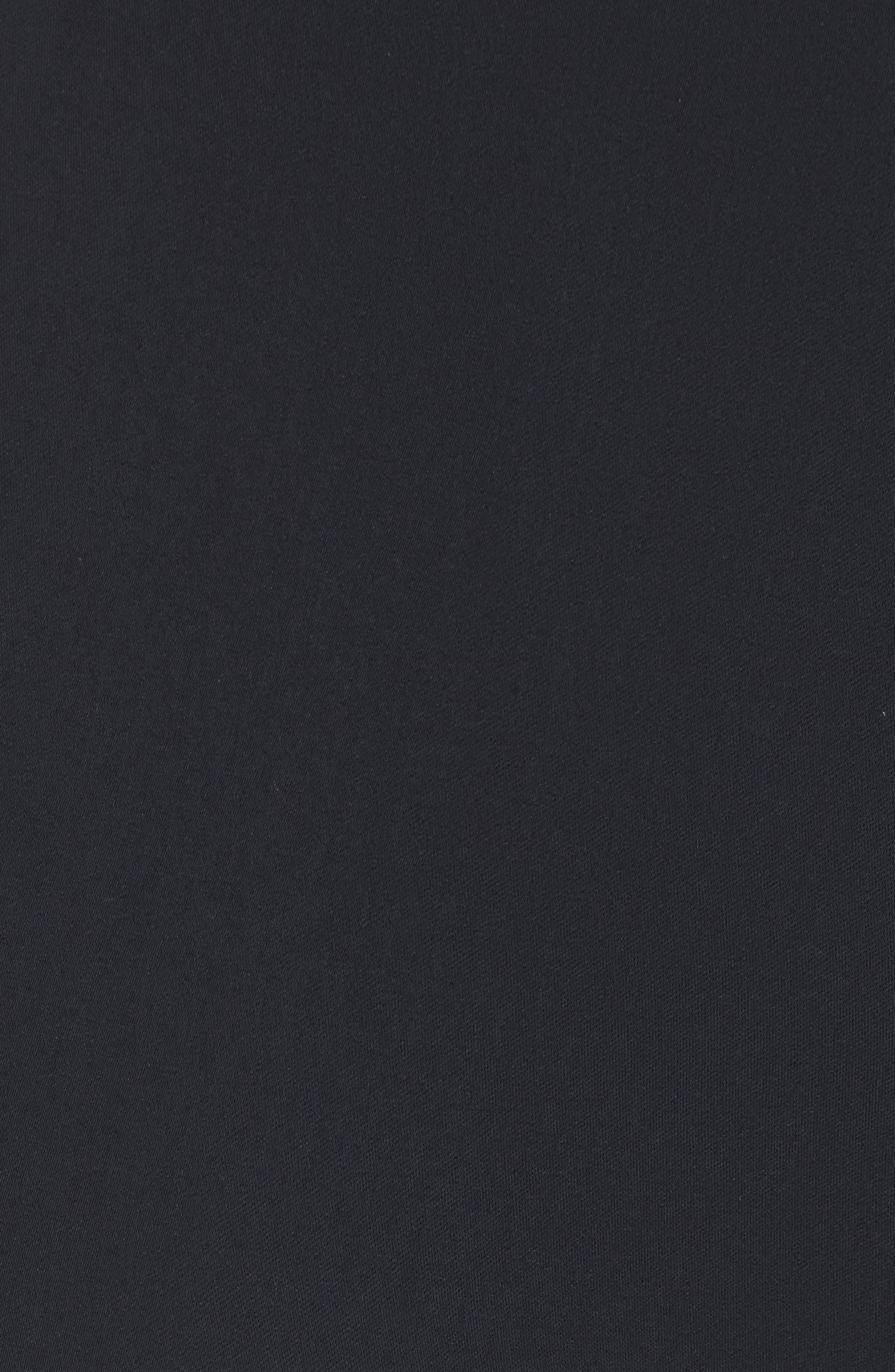 Addison Asymmetrical Jumpsuit,                             Alternate thumbnail 5, color,                             001