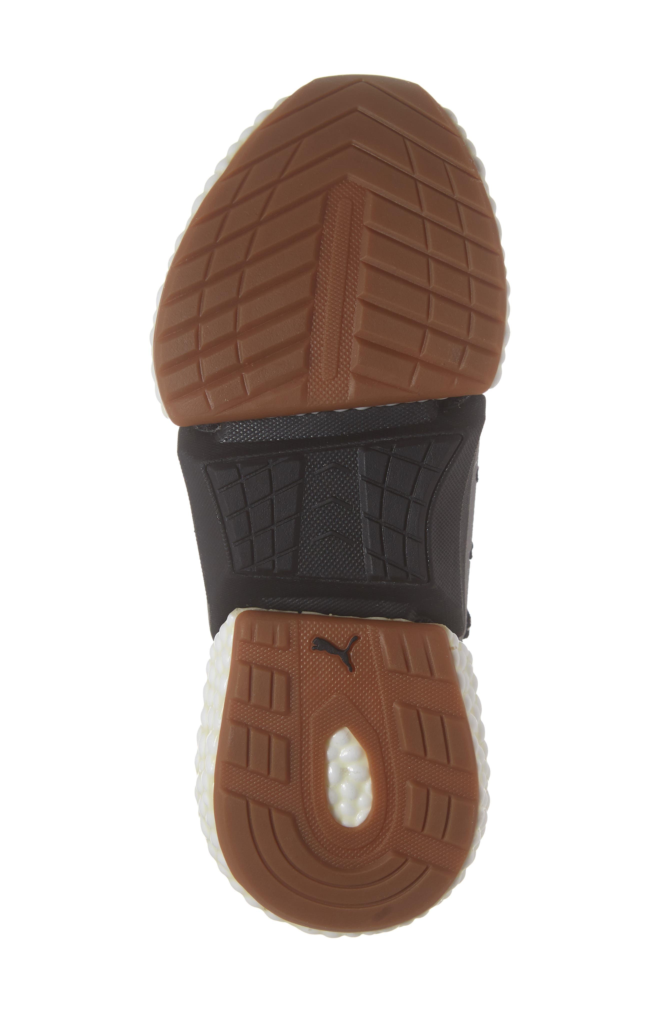 Rocket Luxe Running Shoe,                             Alternate thumbnail 6, color,                             001