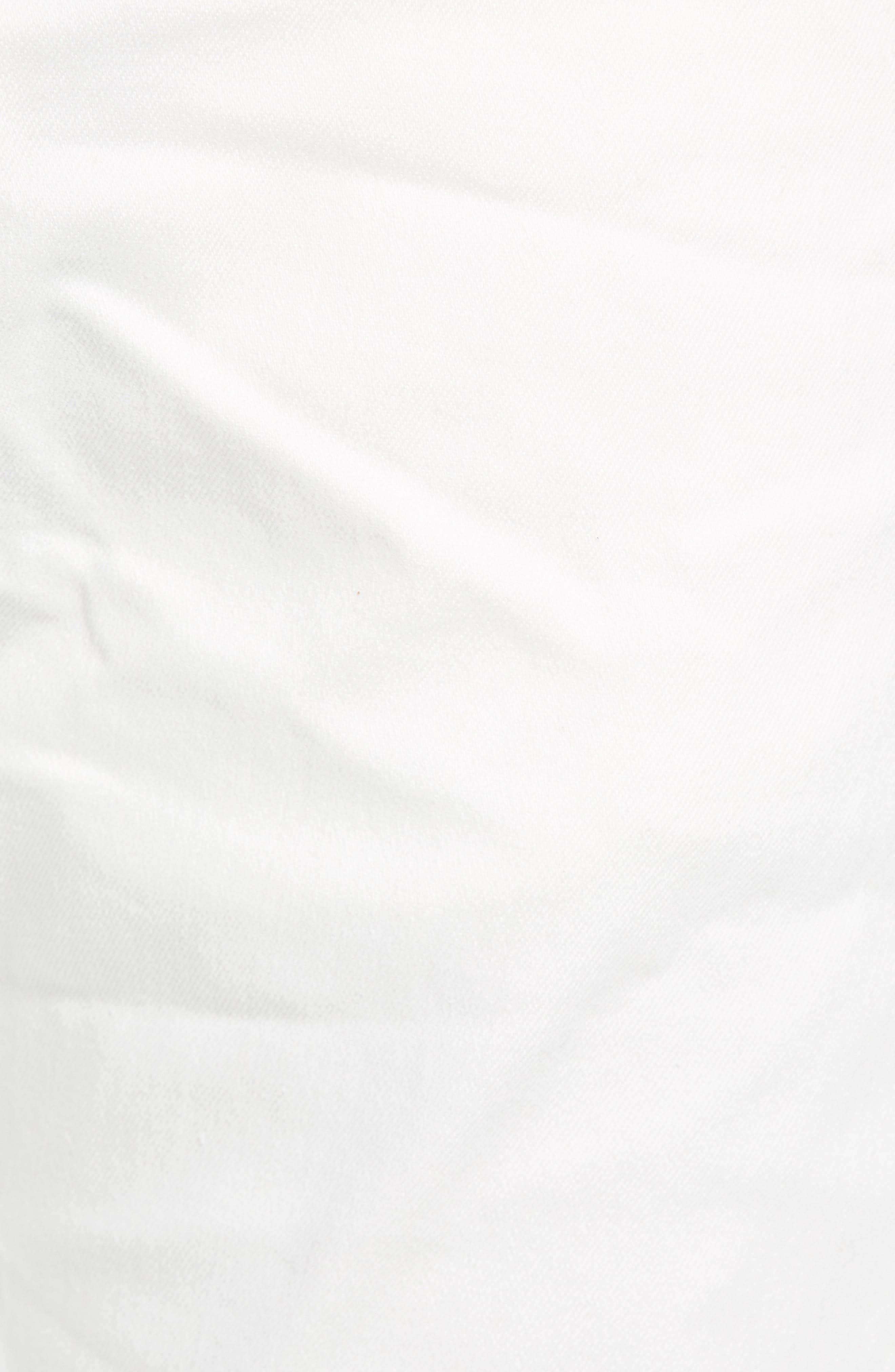 Weott Rex Slim Fit Jeans,                             Alternate thumbnail 5, color,                             100