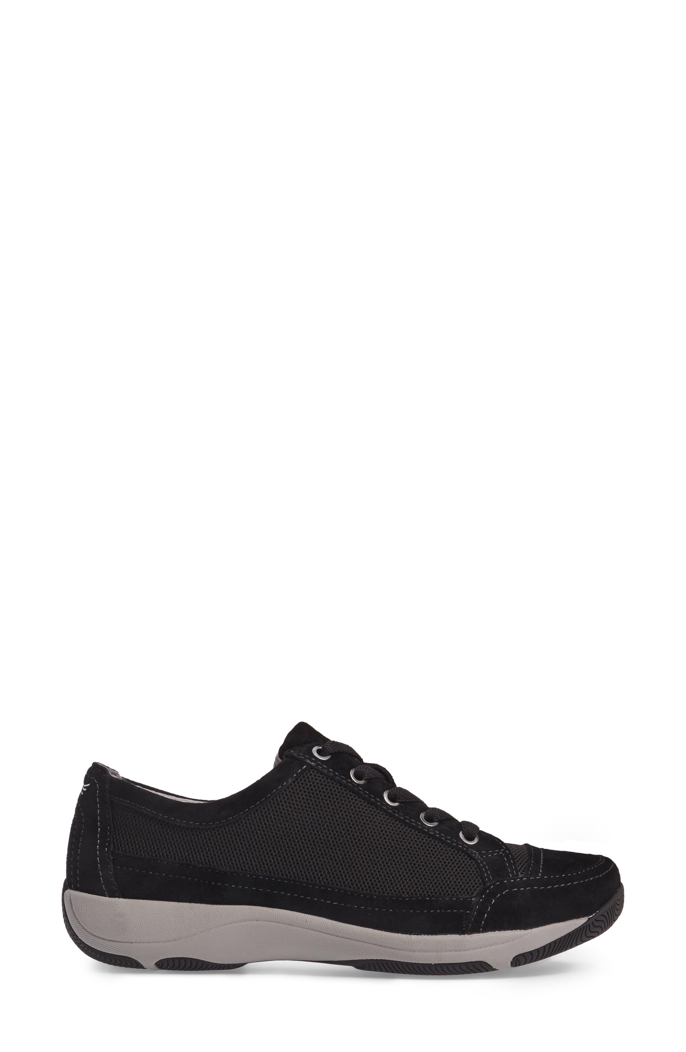 Harmony Sneaker,                             Alternate thumbnail 3, color,                             001