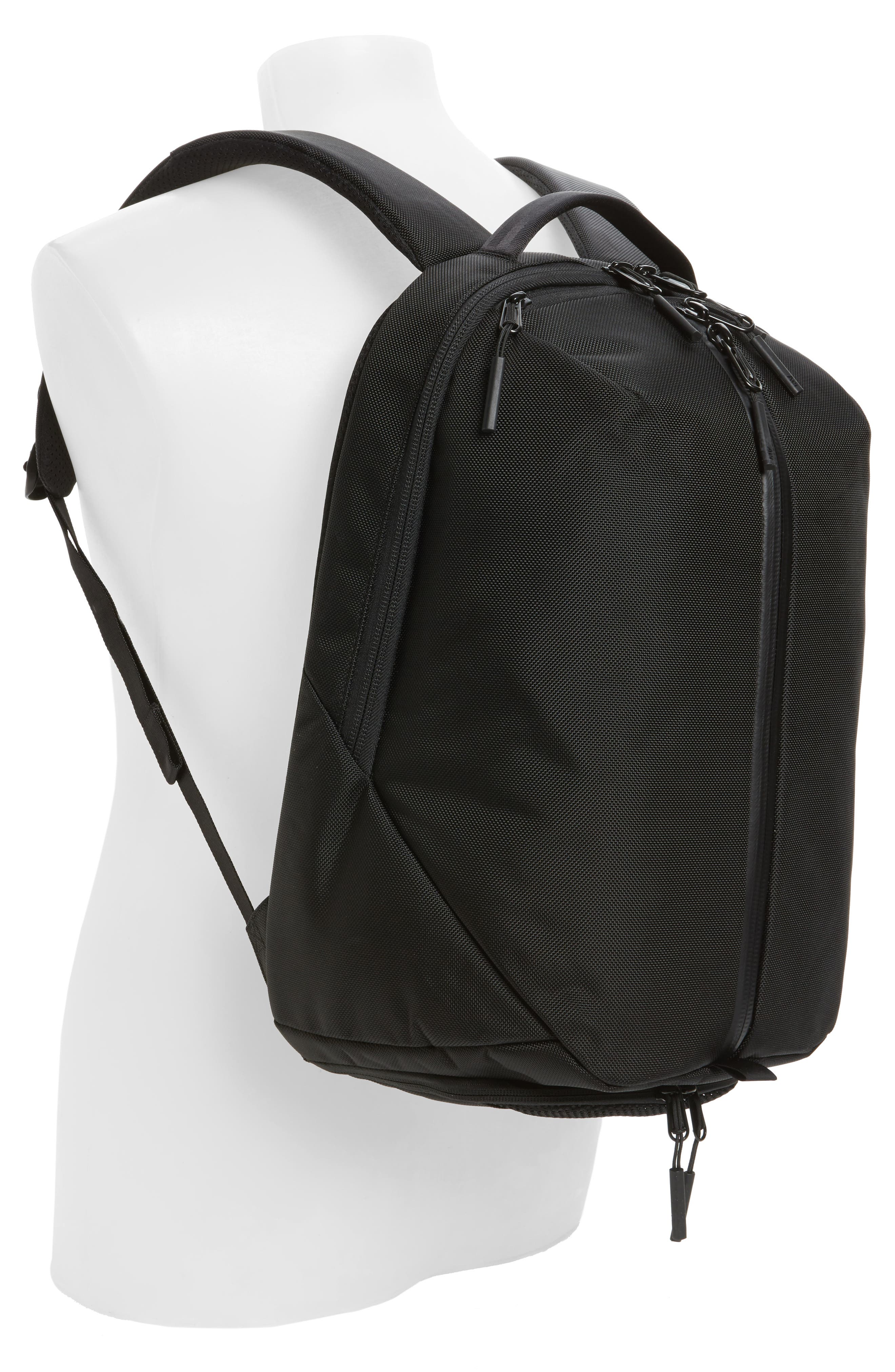 Fit Pack 2 Backpack,                             Alternate thumbnail 2, color,                             BLACK