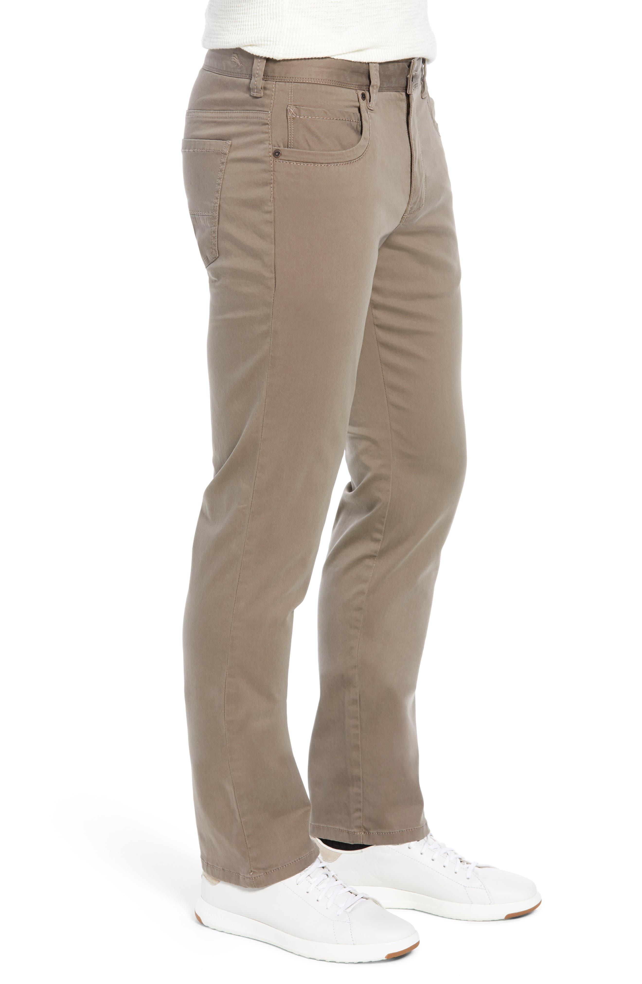 Boracay Pants,                             Alternate thumbnail 3, color,                             BISON
