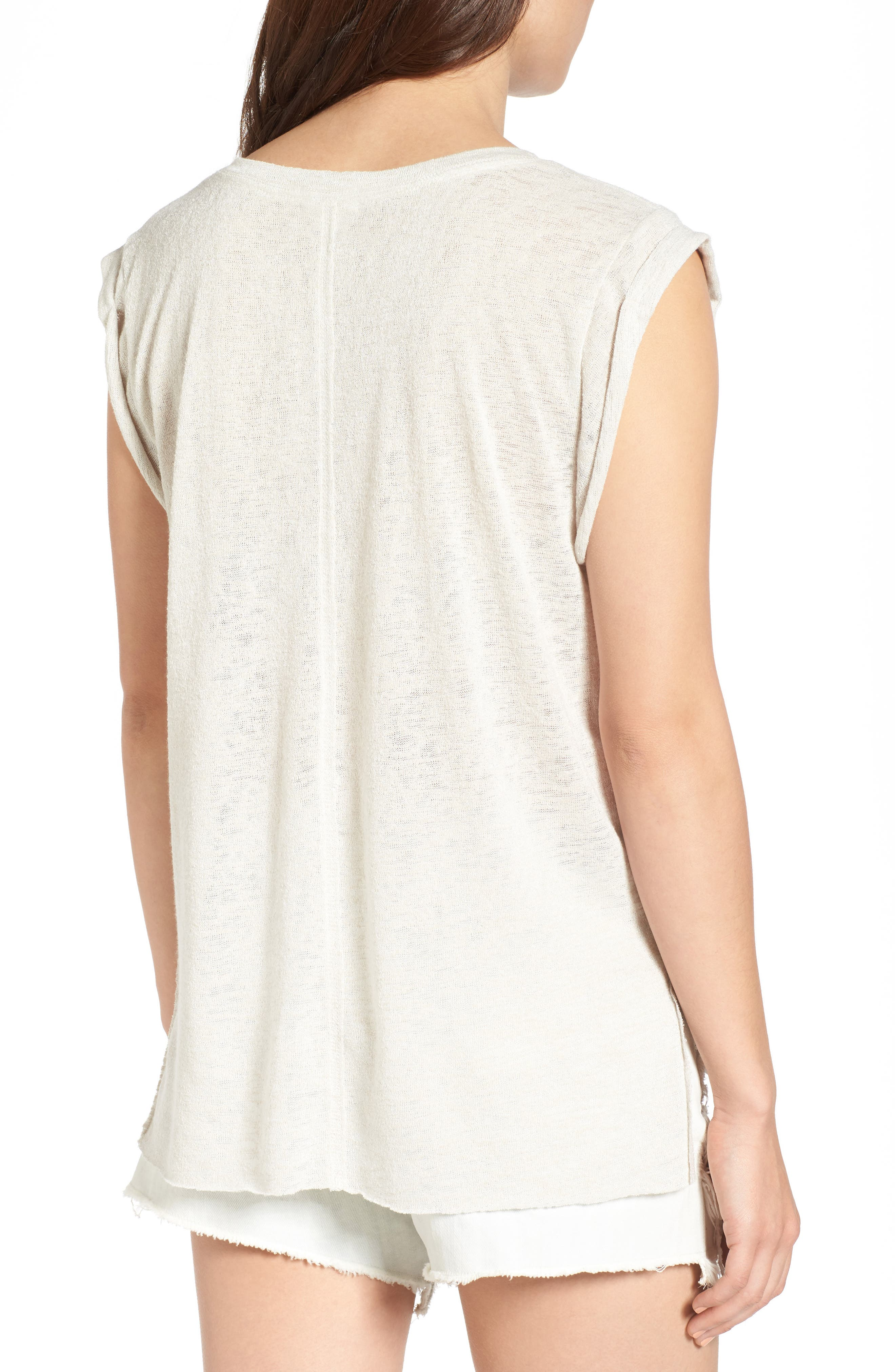 PST by Project Social T Knit Tank,                             Alternate thumbnail 2, color,                             250