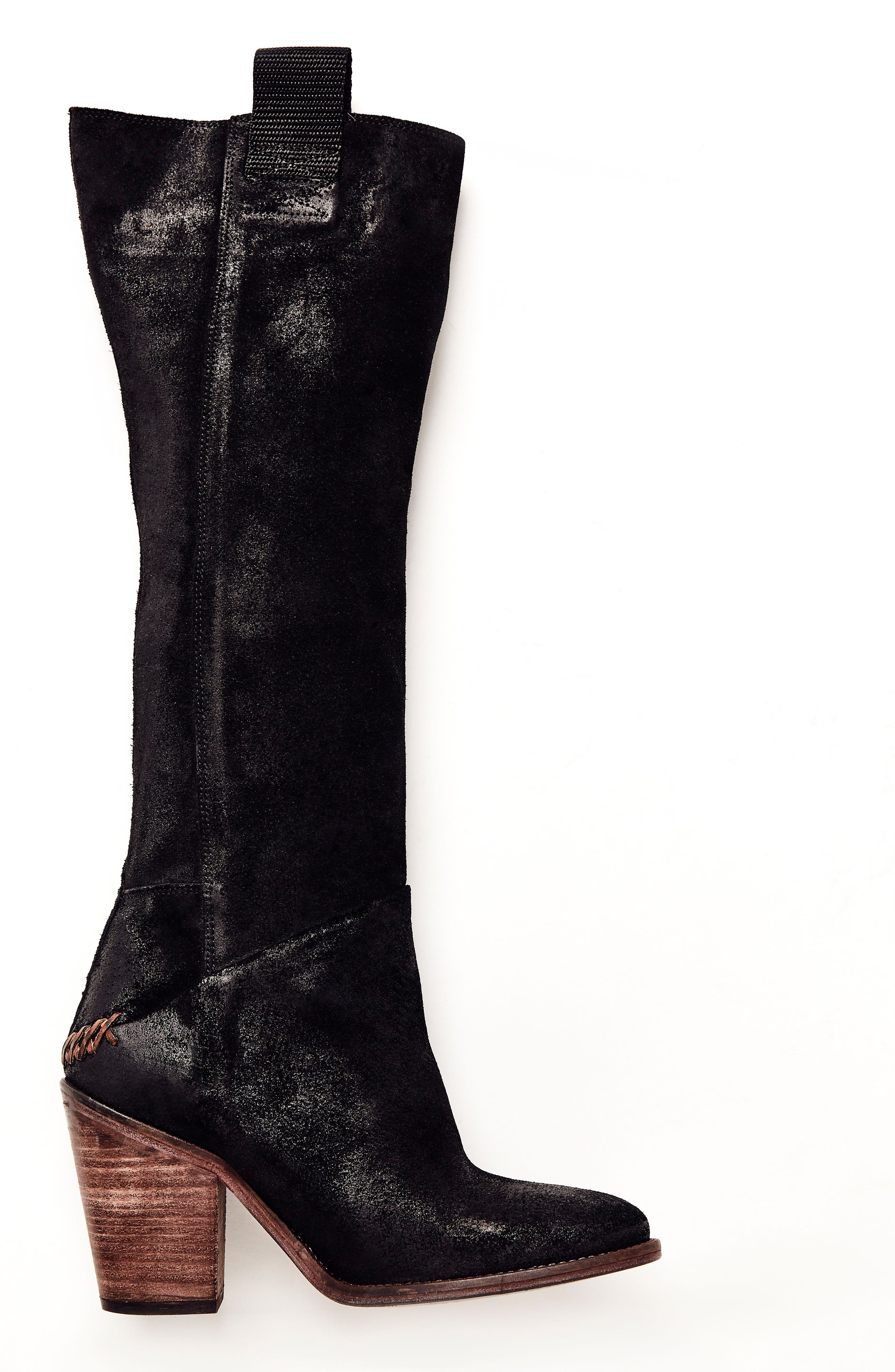 FREE PEOPLE,                             Montgomery Knee High Boot,                             Alternate thumbnail 9, color,                             200