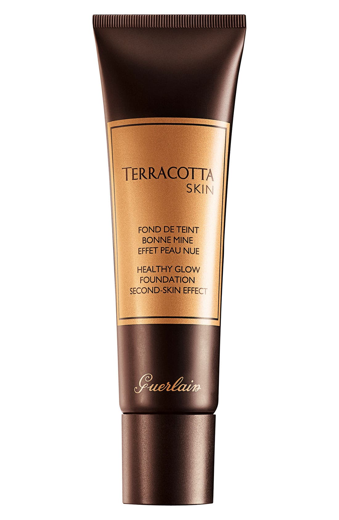 'Terracotta Skin' Healthy Glow Foundation,                             Main thumbnail 1, color,