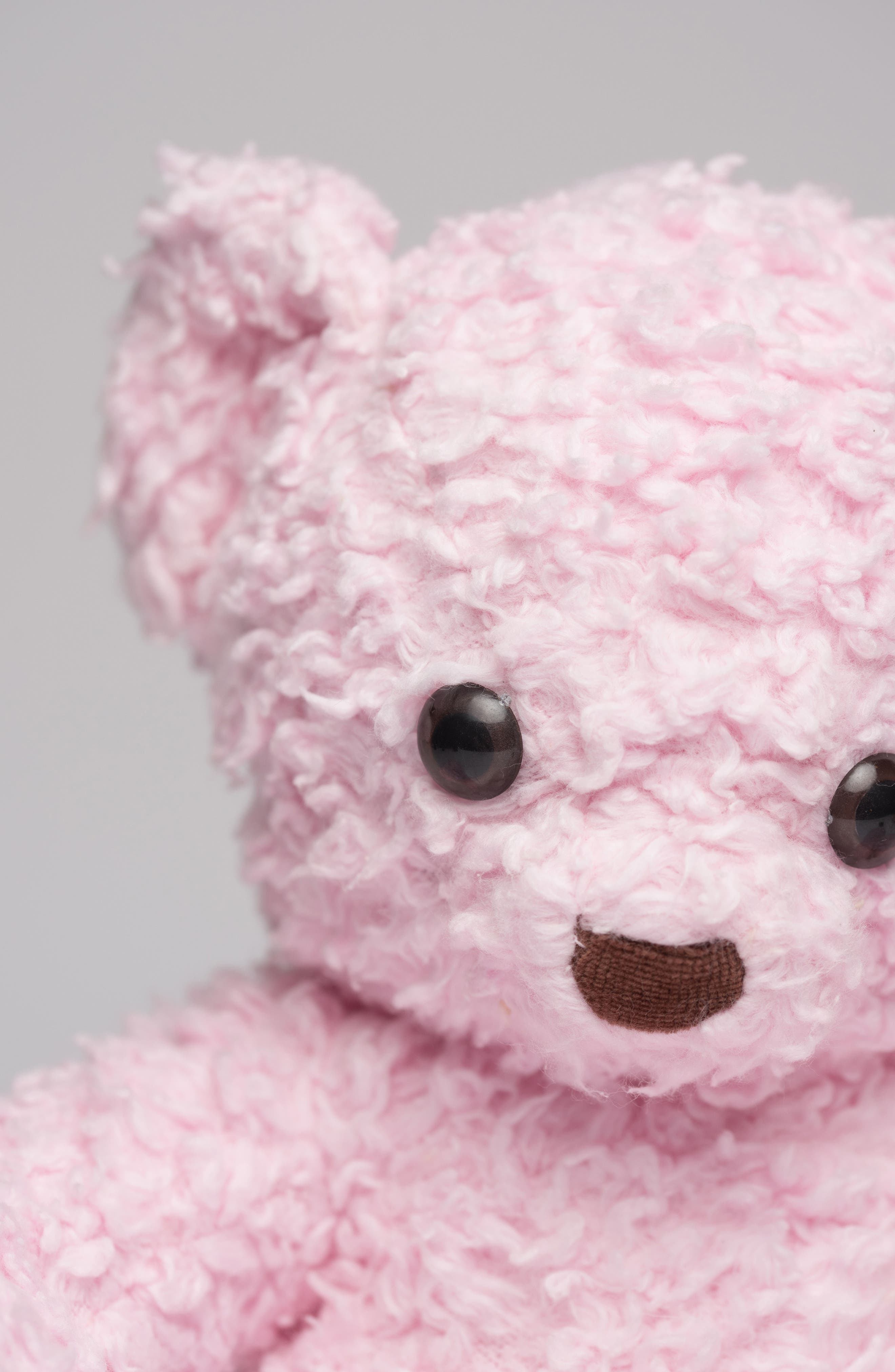 Medium Stuffed Bear,                             Alternate thumbnail 38, color,