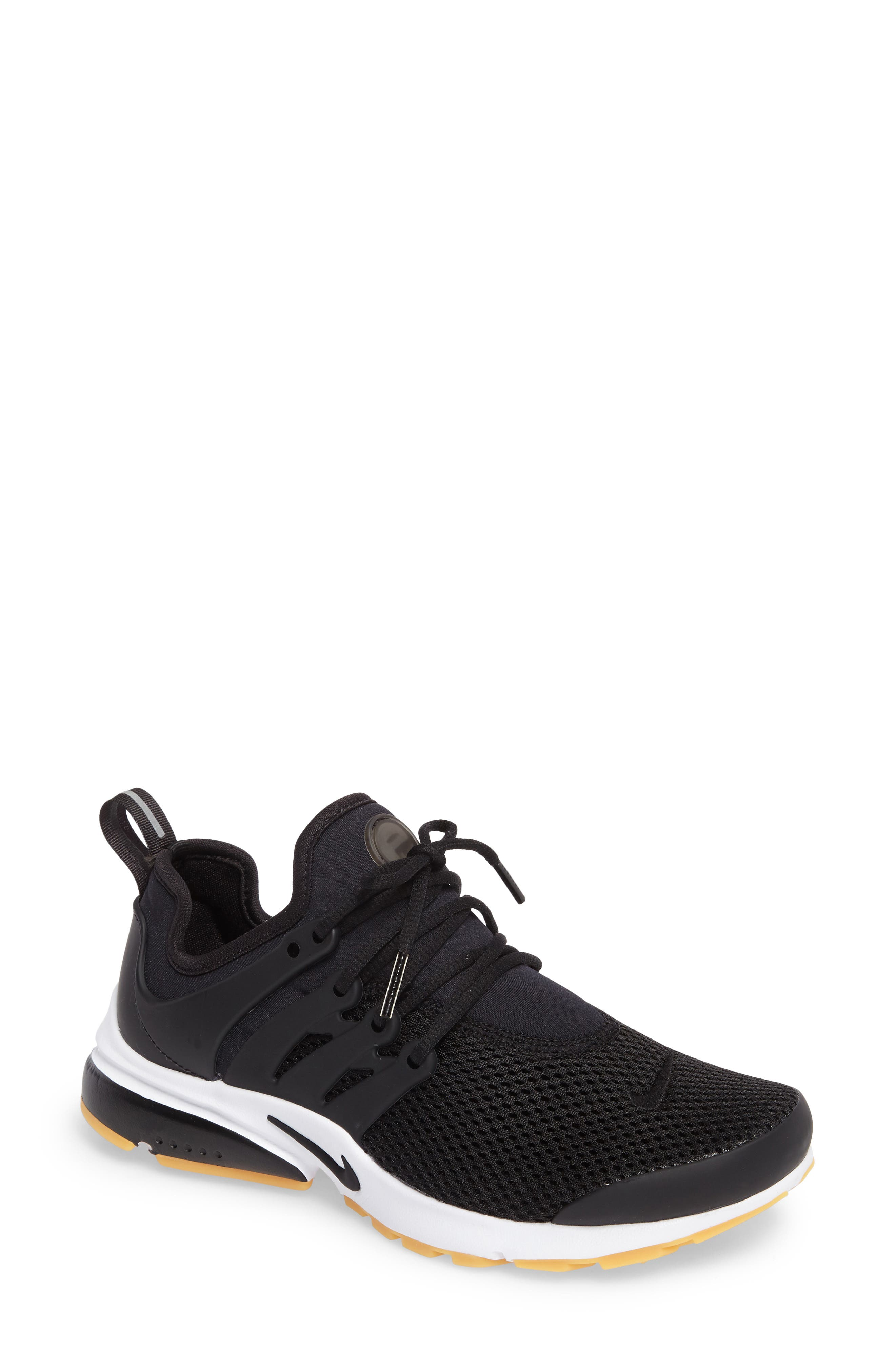 Air Presto Flyknit Ultra Sneaker,                         Main,                         color, 005