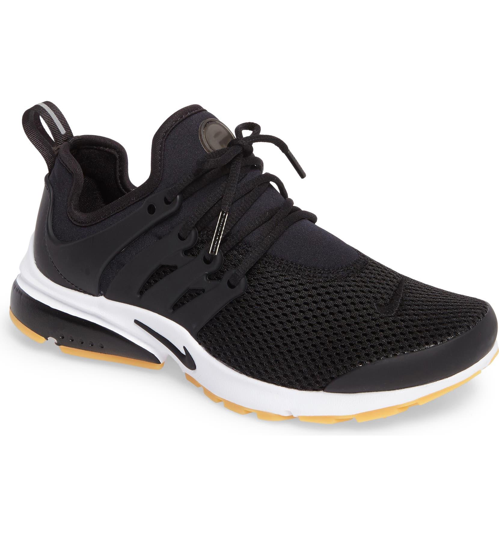 Nike Air Presto Flyknit Ultra Sneaker (Women)  3a5439459