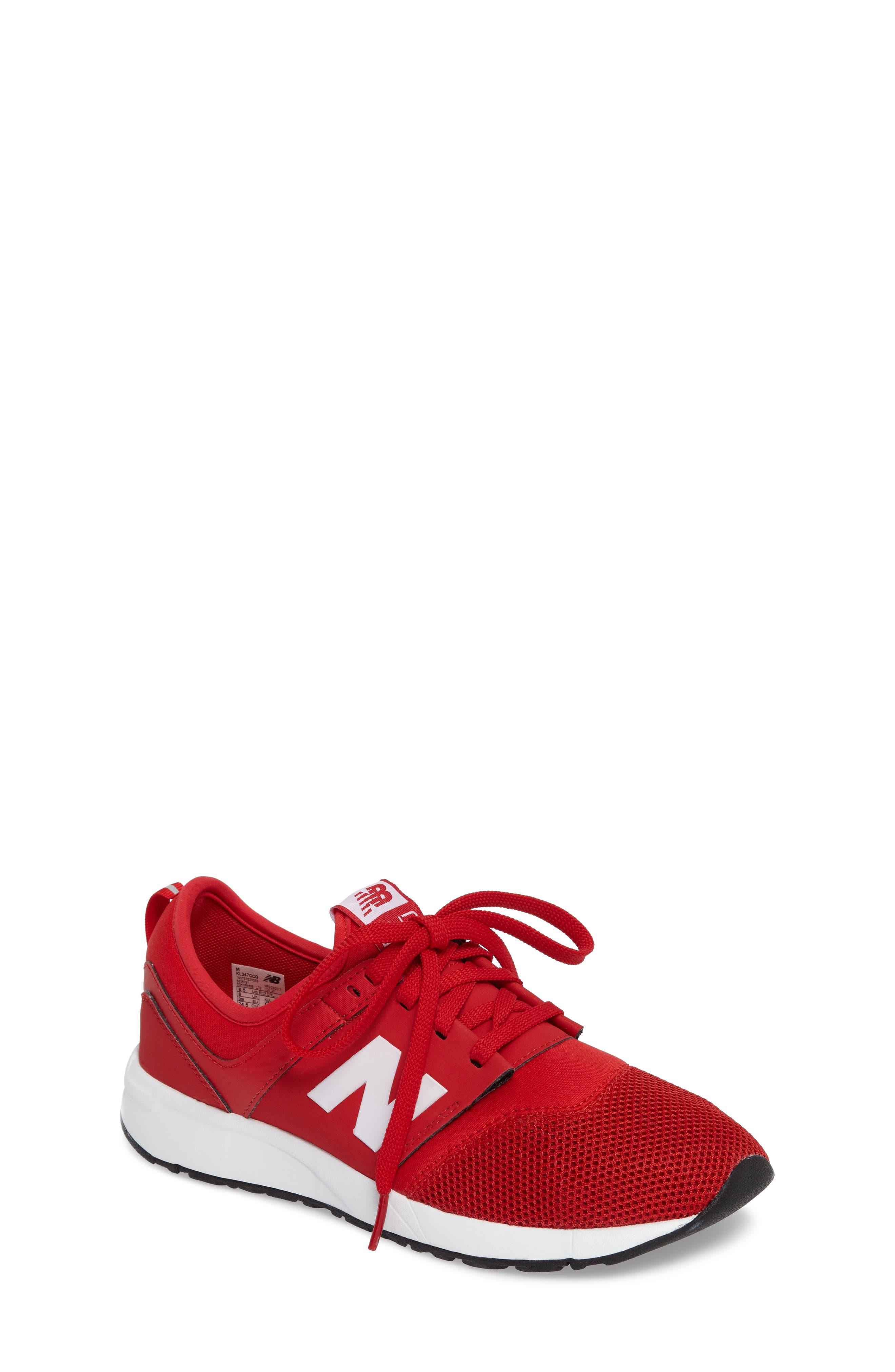 247 Core Sneaker,                             Main thumbnail 2, color,
