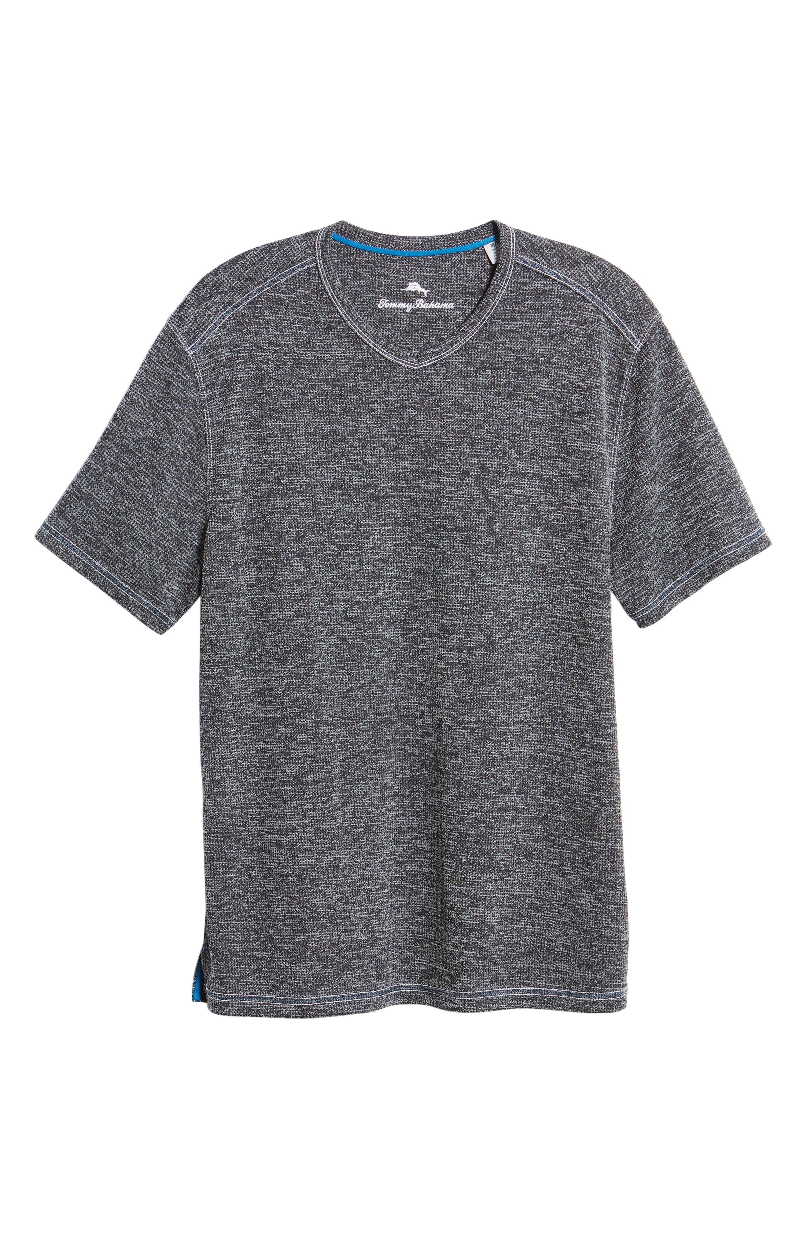 Sand Key V-Neck T-Shirt,                             Alternate thumbnail 41, color,