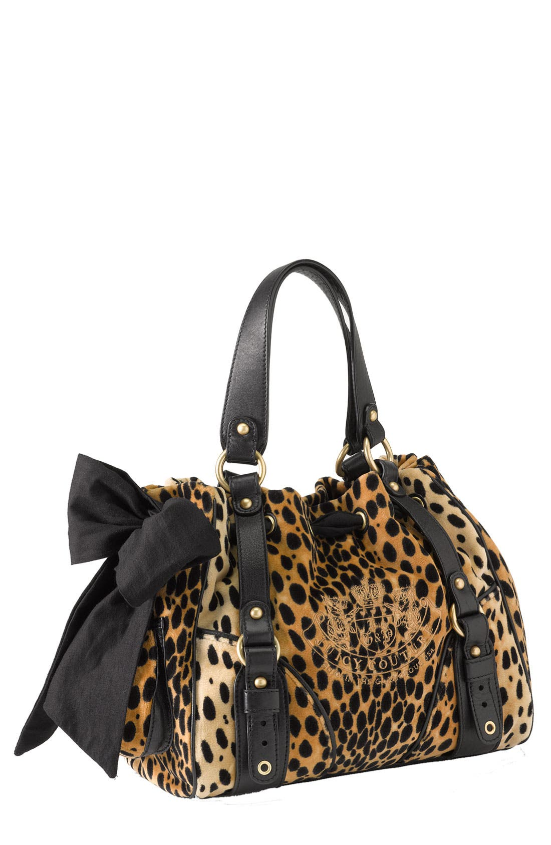 'Cheetah Print - Daydreamer' Tote, Main, color, 013