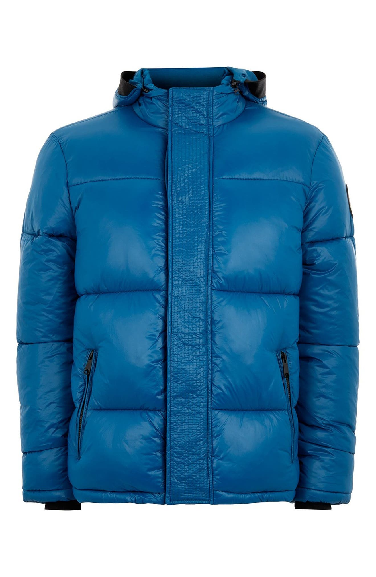 Puffer Jacket,                             Alternate thumbnail 4, color,                             401