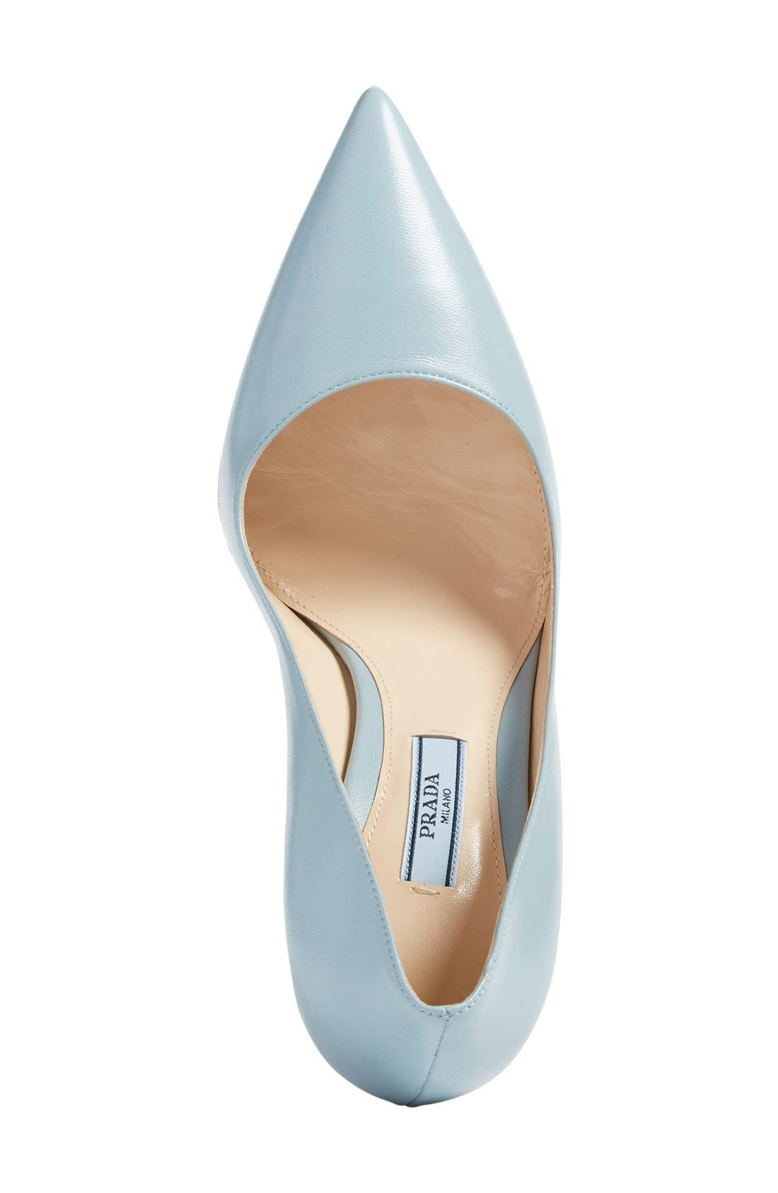 Pointy Toe Pump,                             Alternate thumbnail 38, color,