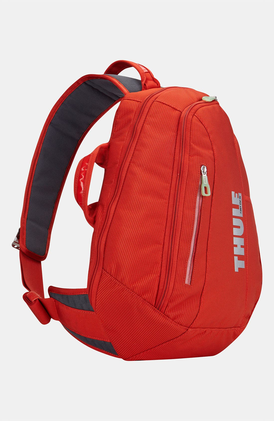 'Crossover' Sling Backpack,                             Main thumbnail 4, color,