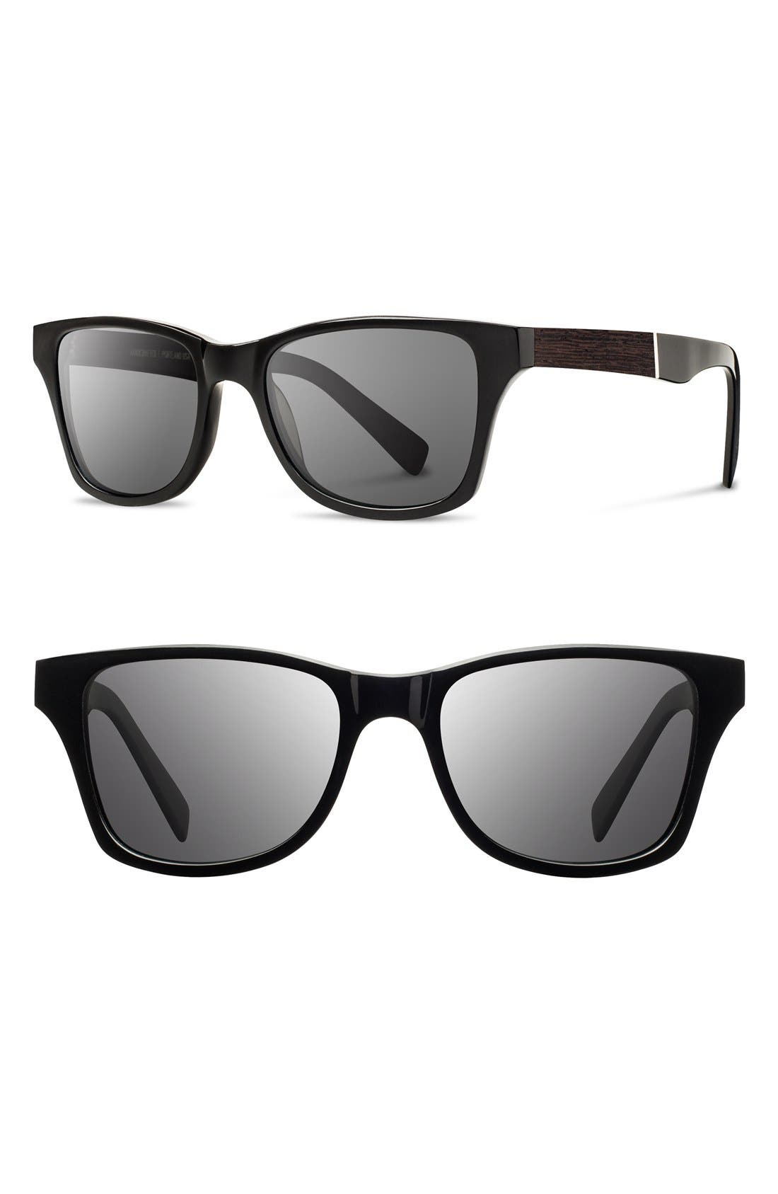 'Canby' 53mm Sunglasses,                             Main thumbnail 5, color,