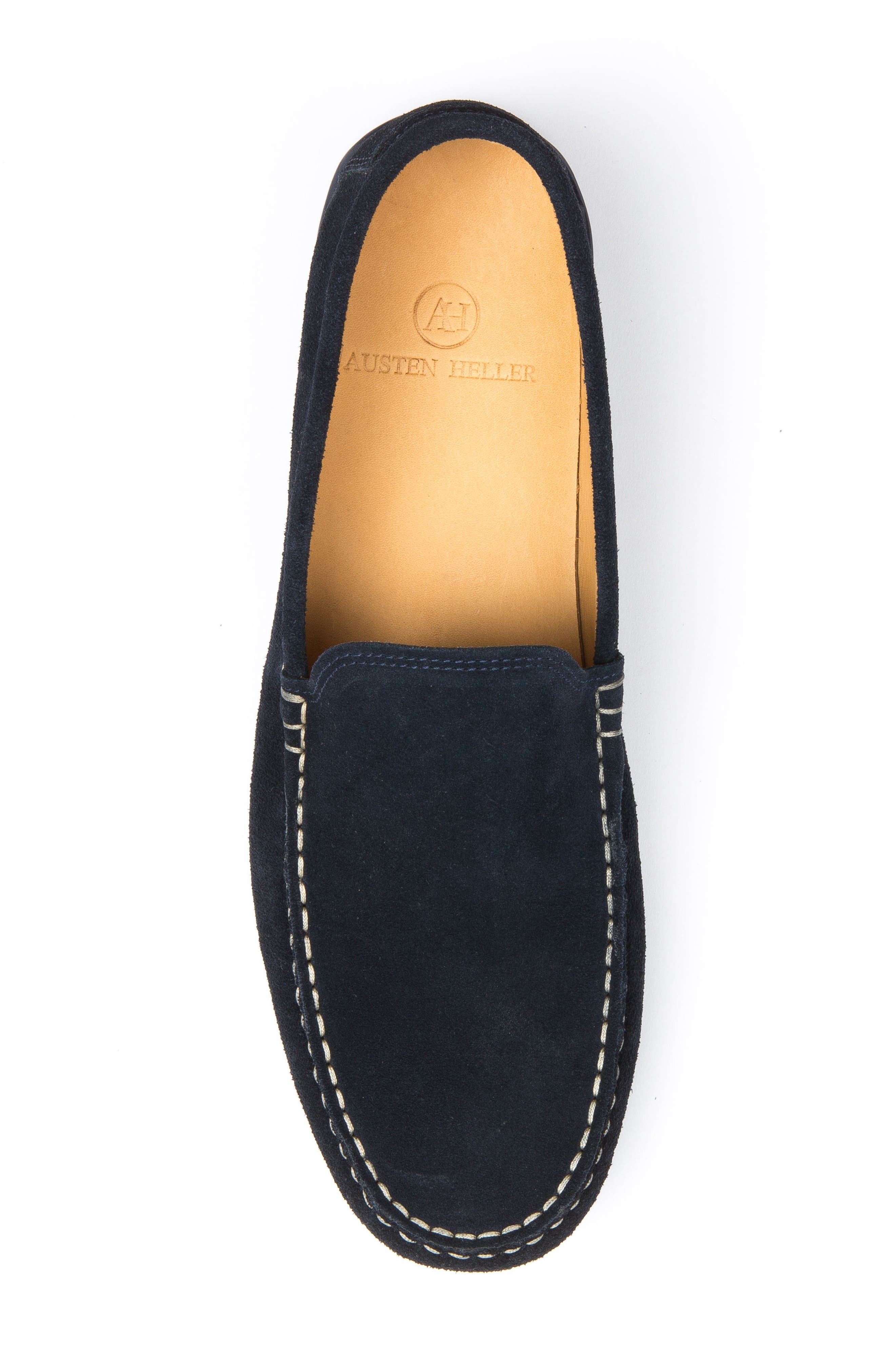 'Meridians' Loafer,                             Alternate thumbnail 6, color,                             410