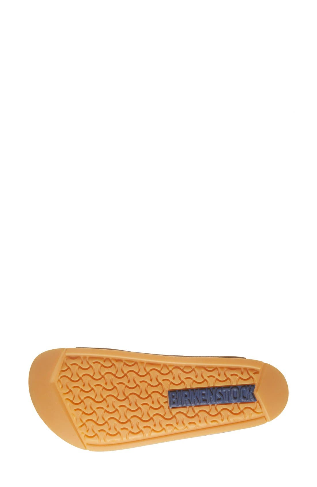 'Arizona' Soft Footbed Sandal,                             Alternate thumbnail 4, color,                             200