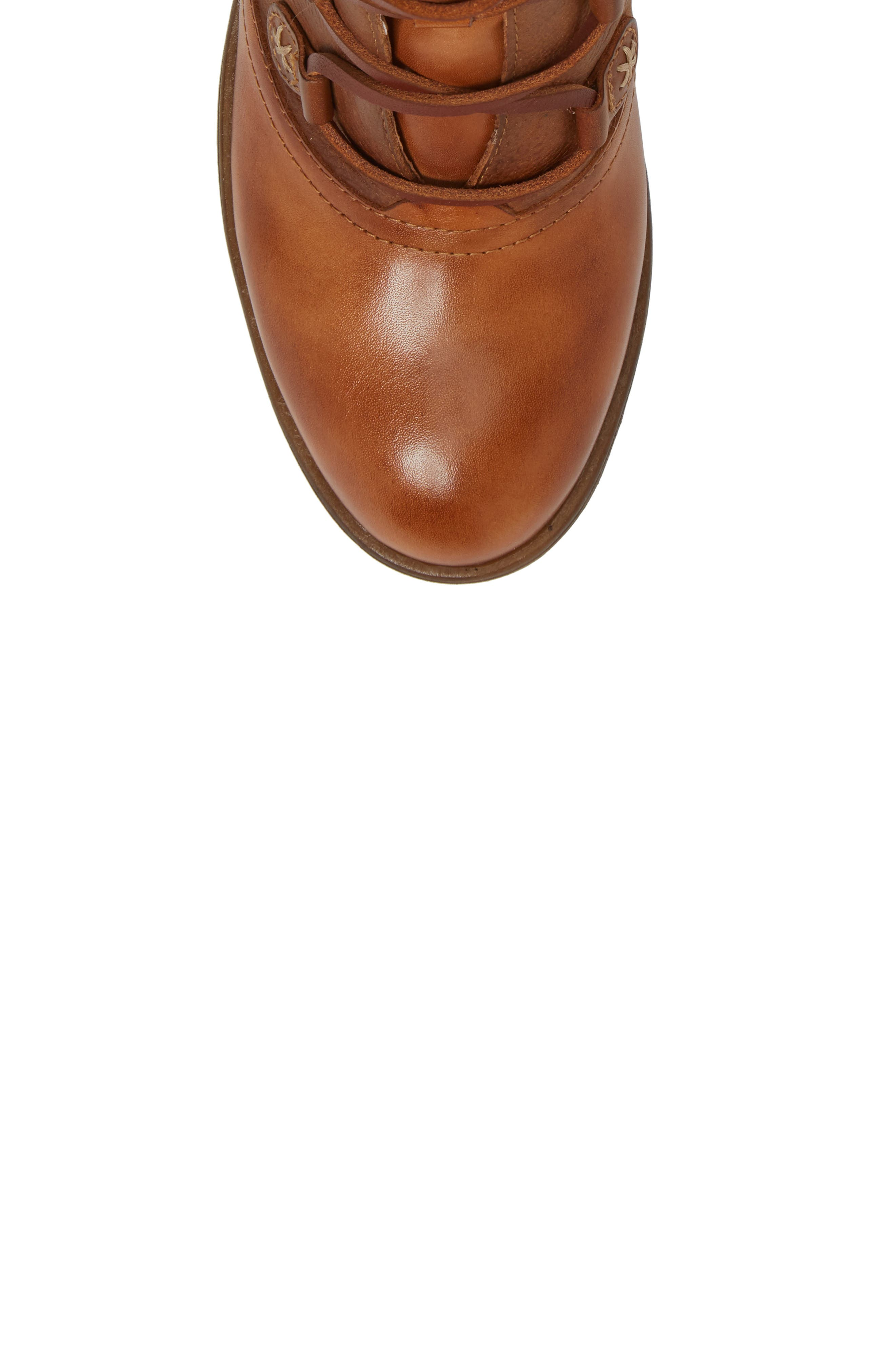 PIKOLINOS,                             Lyon Lace-Up Boot,                             Alternate thumbnail 5, color,                             207