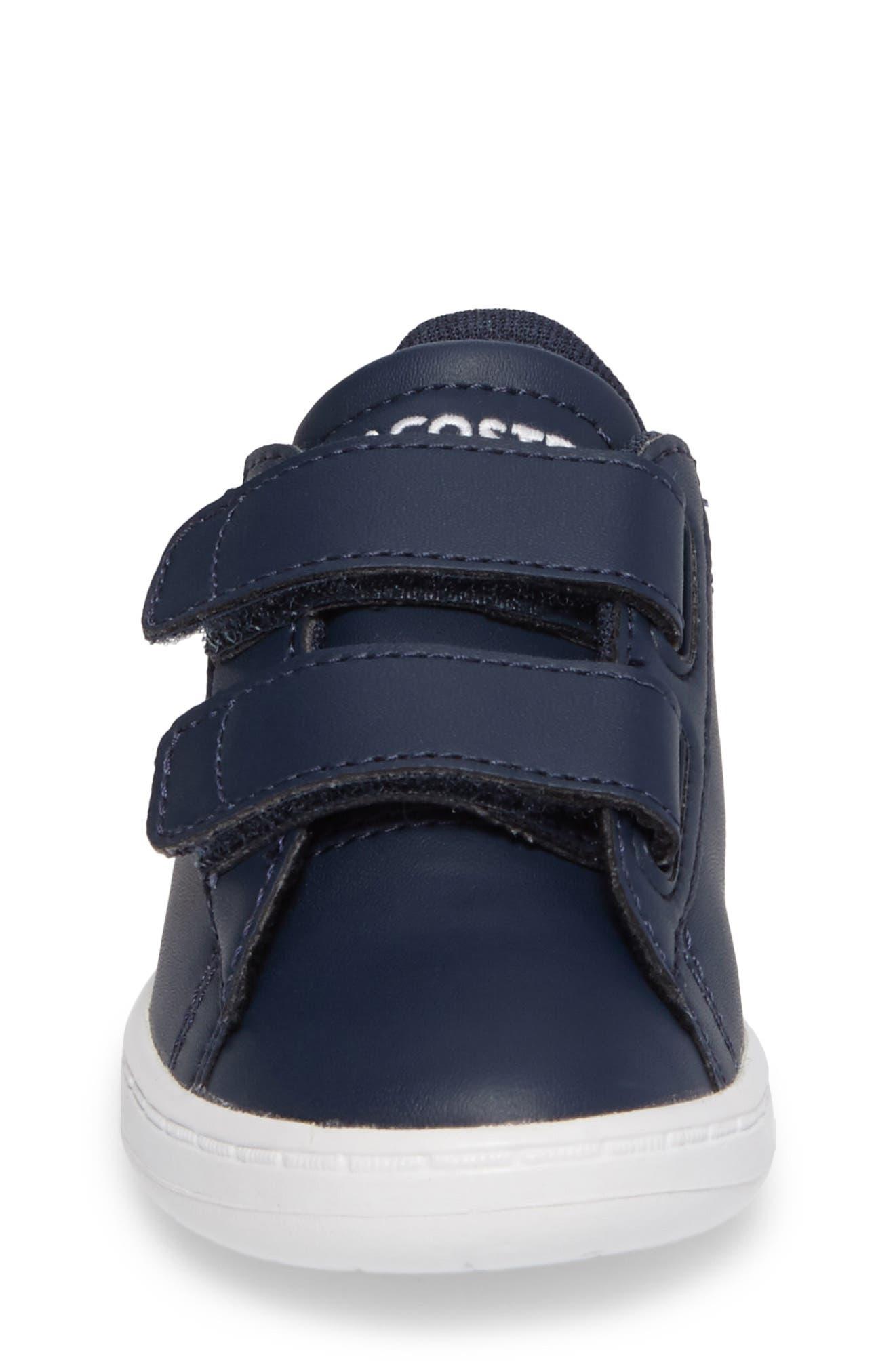 Carnaby Evo Sneaker,                             Alternate thumbnail 4, color,                             428