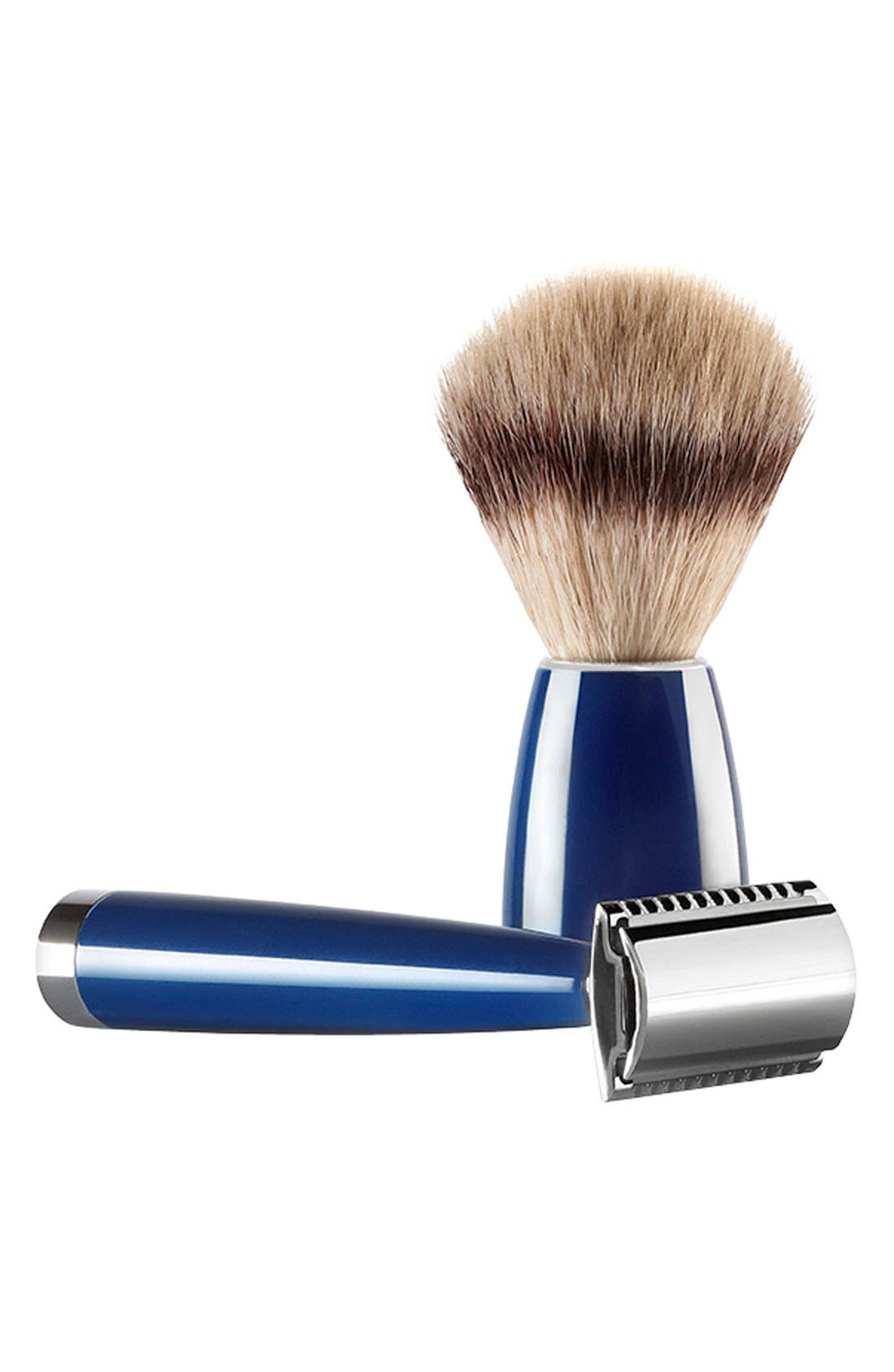 Shave Brush,                             Alternate thumbnail 3, color,                             NO COLOR