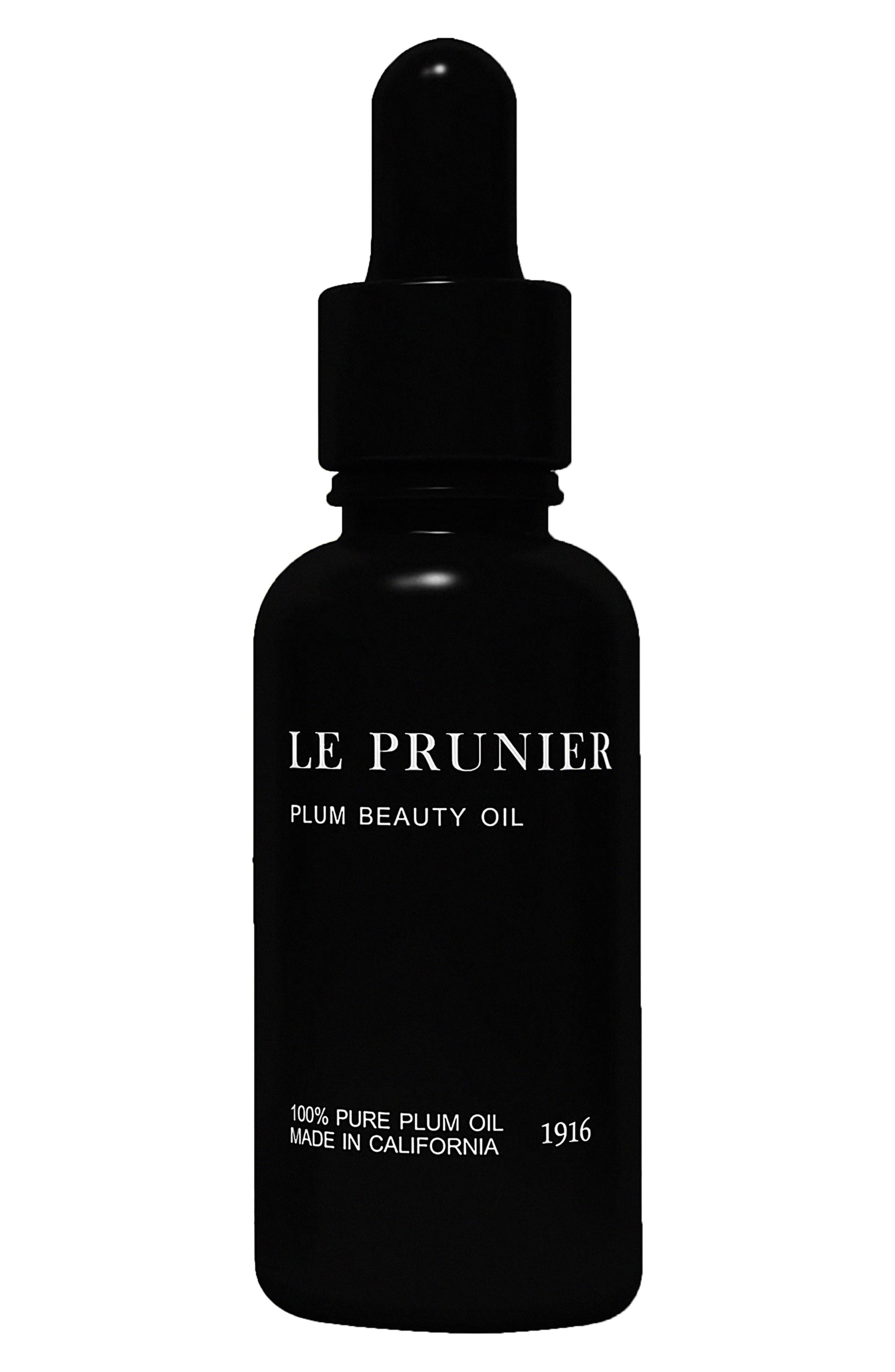Plum Beauty Oil,                             Main thumbnail 1, color,                             000