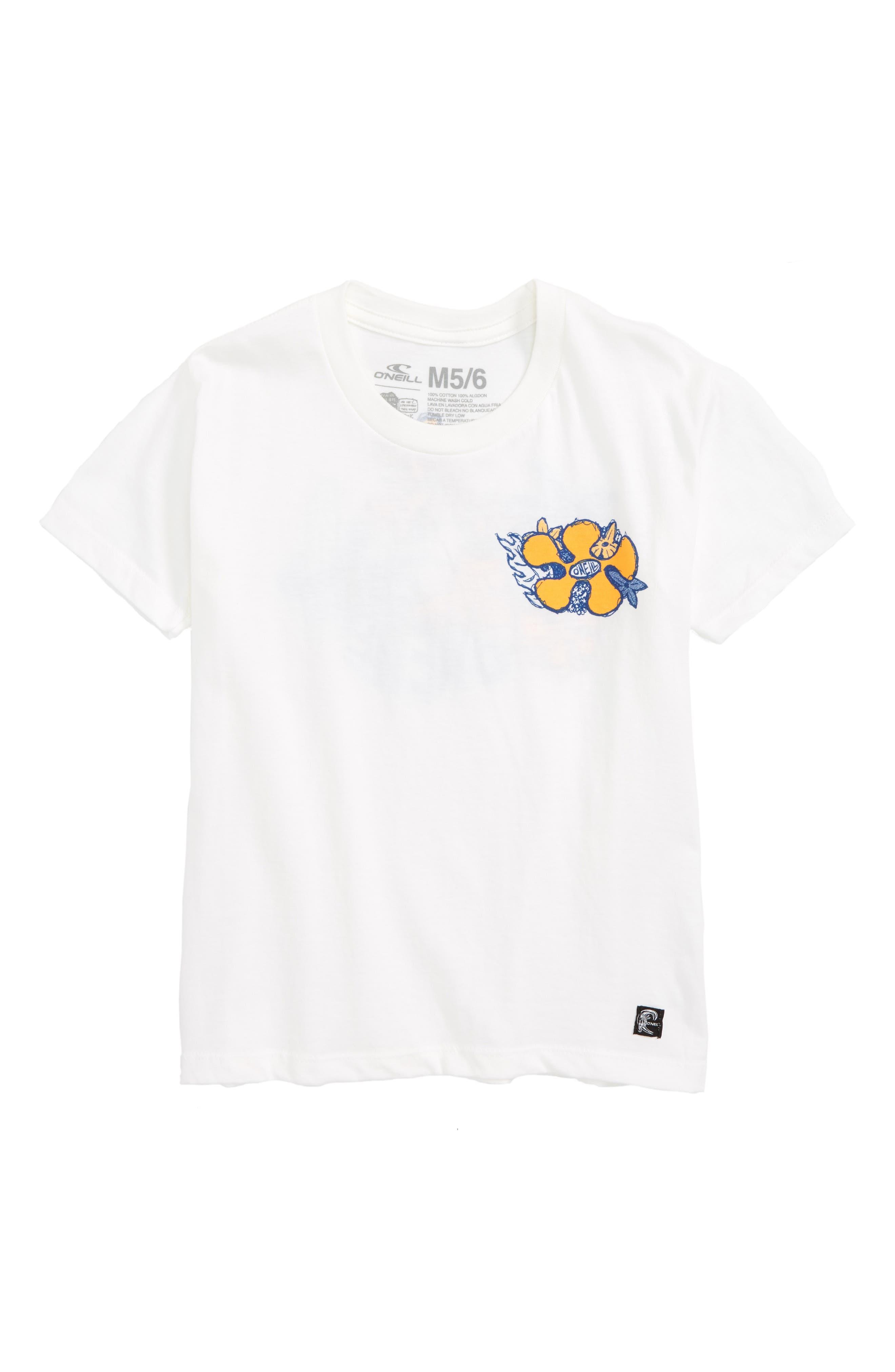 Simich T-Shirt,                         Main,                         color, 100