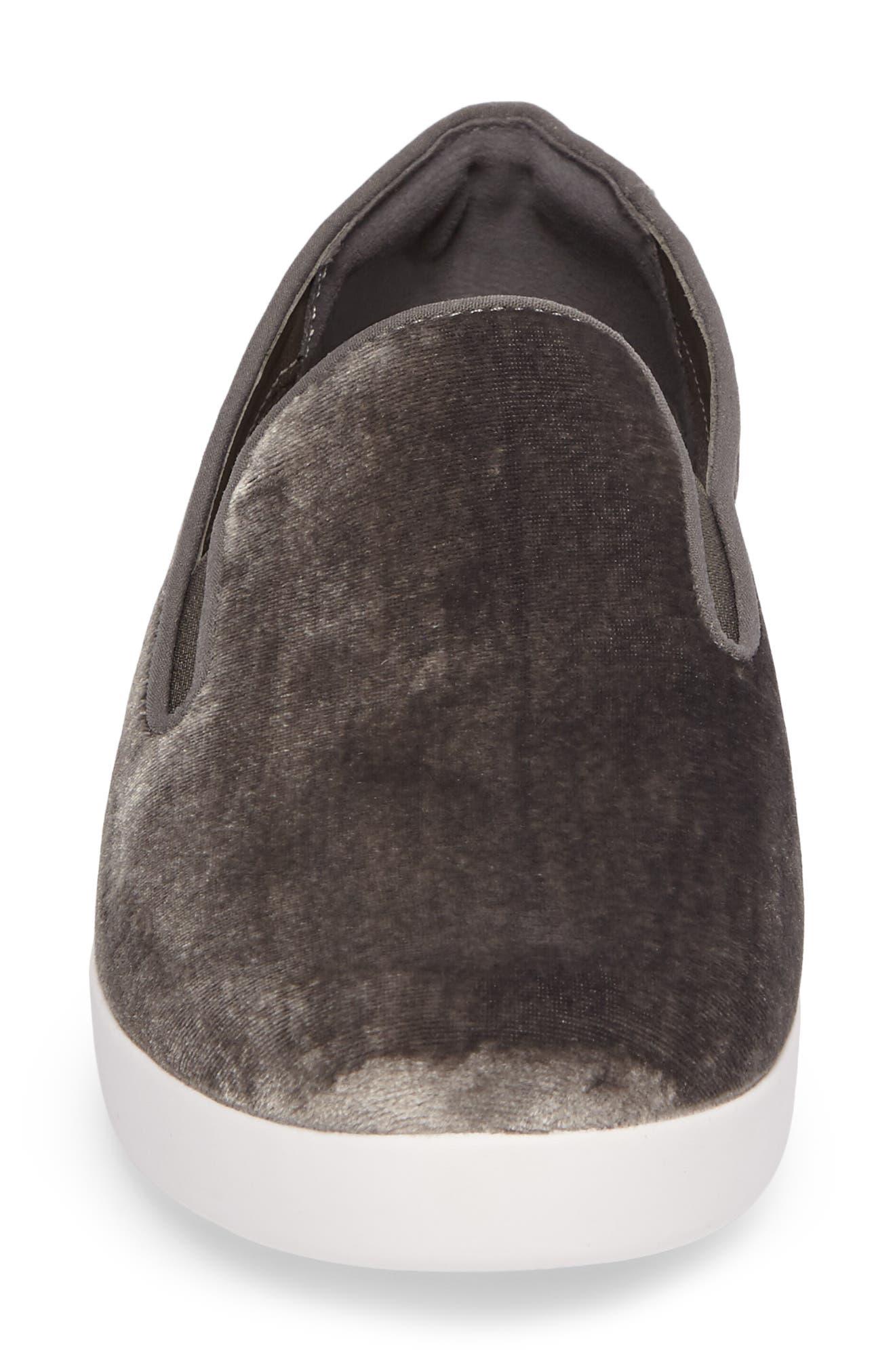 Superskate Slip-On Sneaker,                             Alternate thumbnail 4, color,                             040