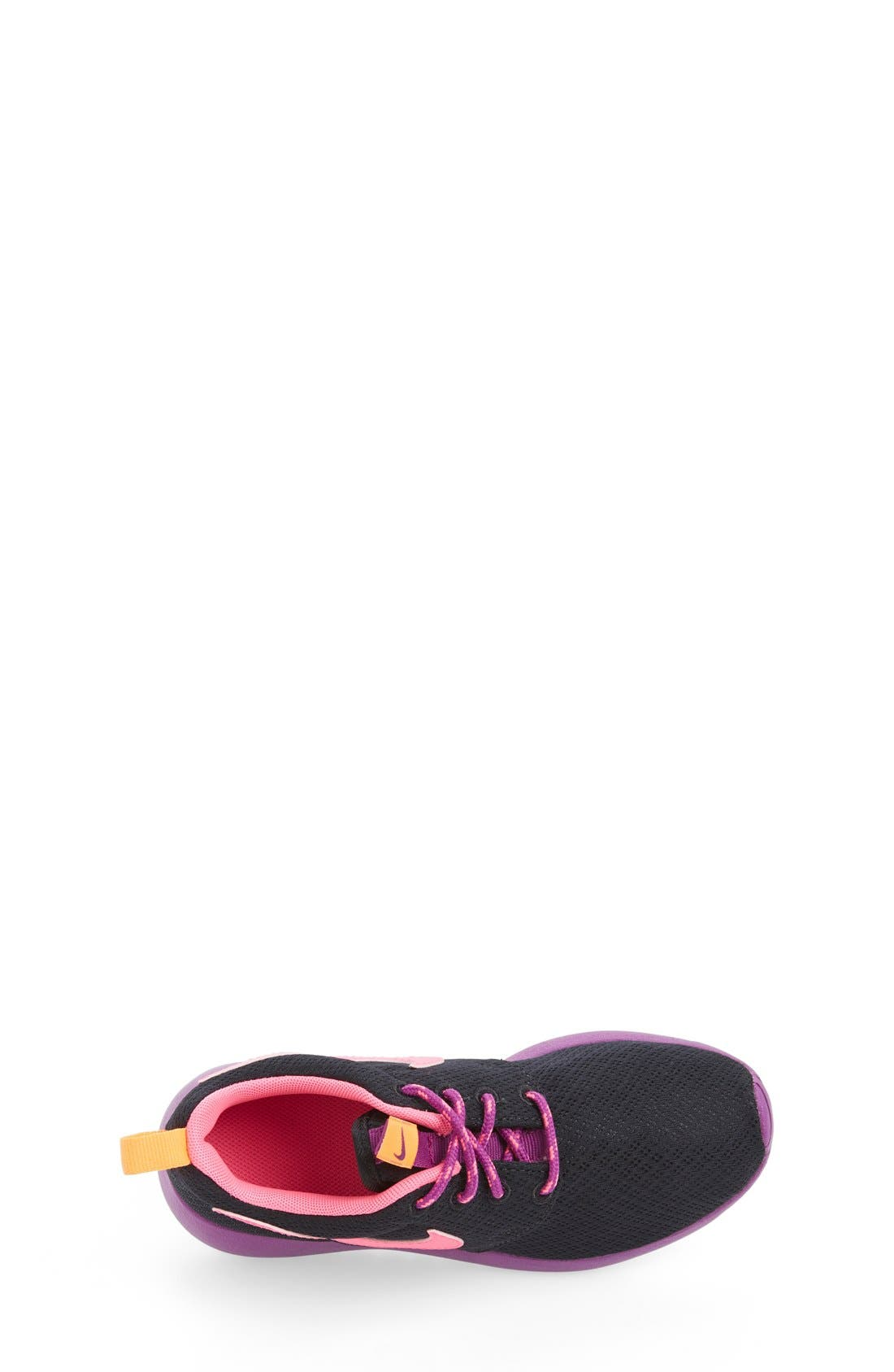 'Roshe Run' Athletic Shoe,                             Alternate thumbnail 155, color,