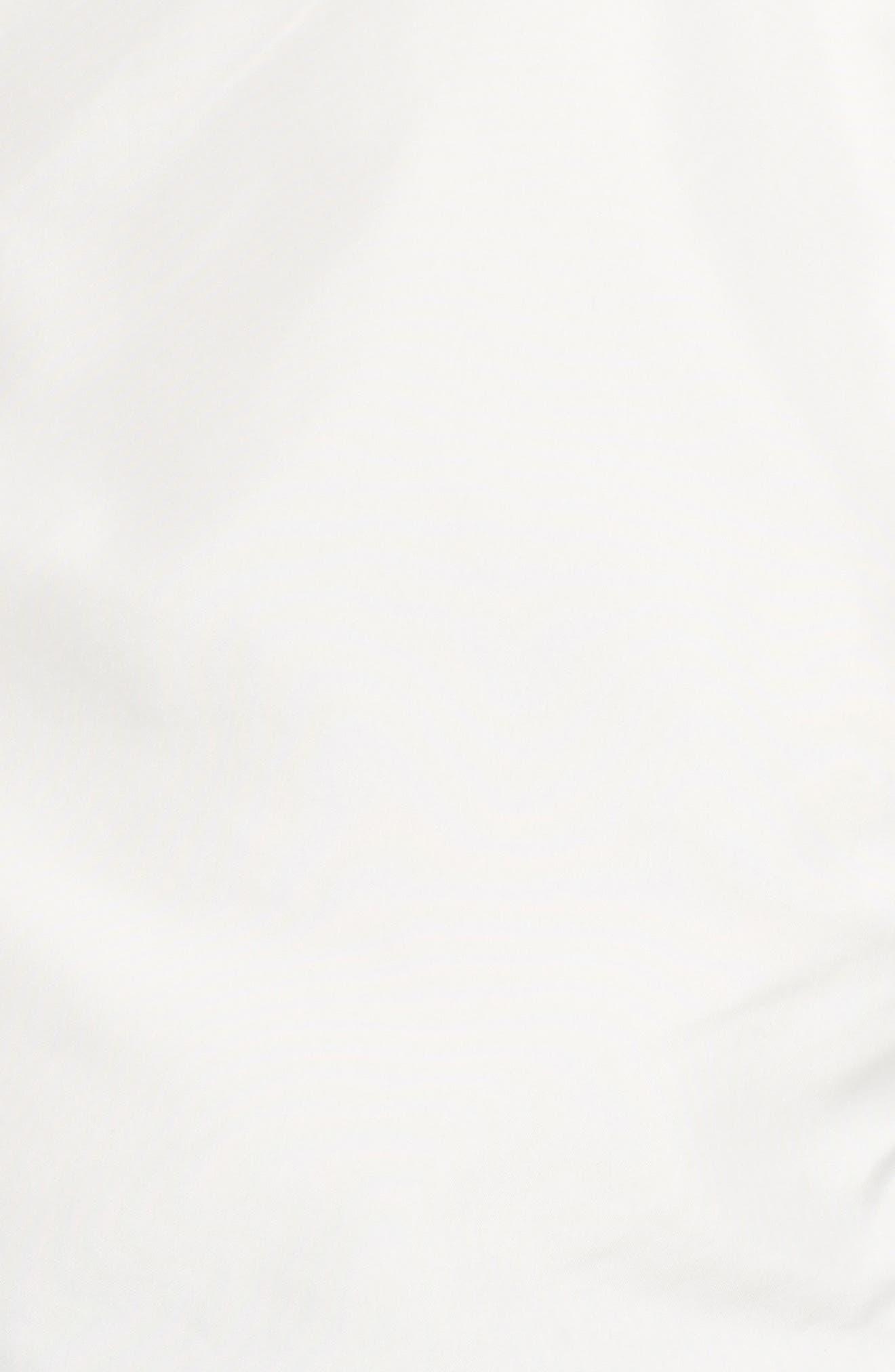 Hybrid Coaches Jacket/Dress,                             Alternate thumbnail 6, color,                             PHANTOM/ WHITE/ ARCTIC PUNCH