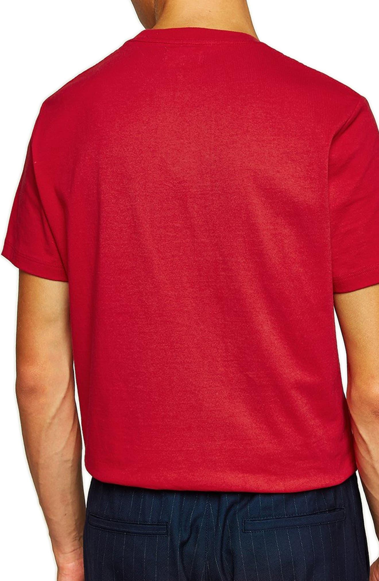 Legit Graphic T-Shirt,                             Alternate thumbnail 2, color,                             600