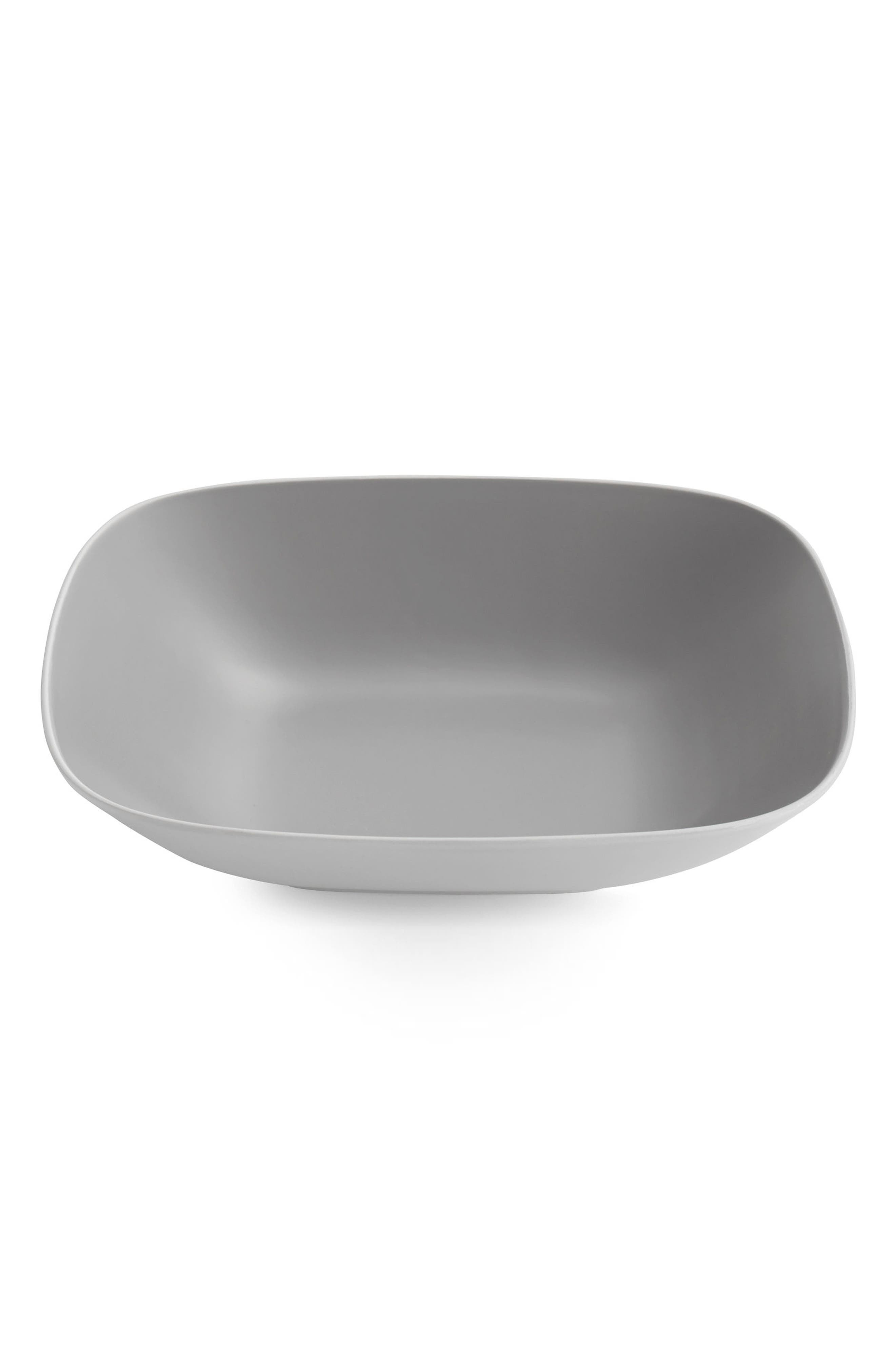 POP Square Serving Bowl,                             Main thumbnail 1, color,                             020