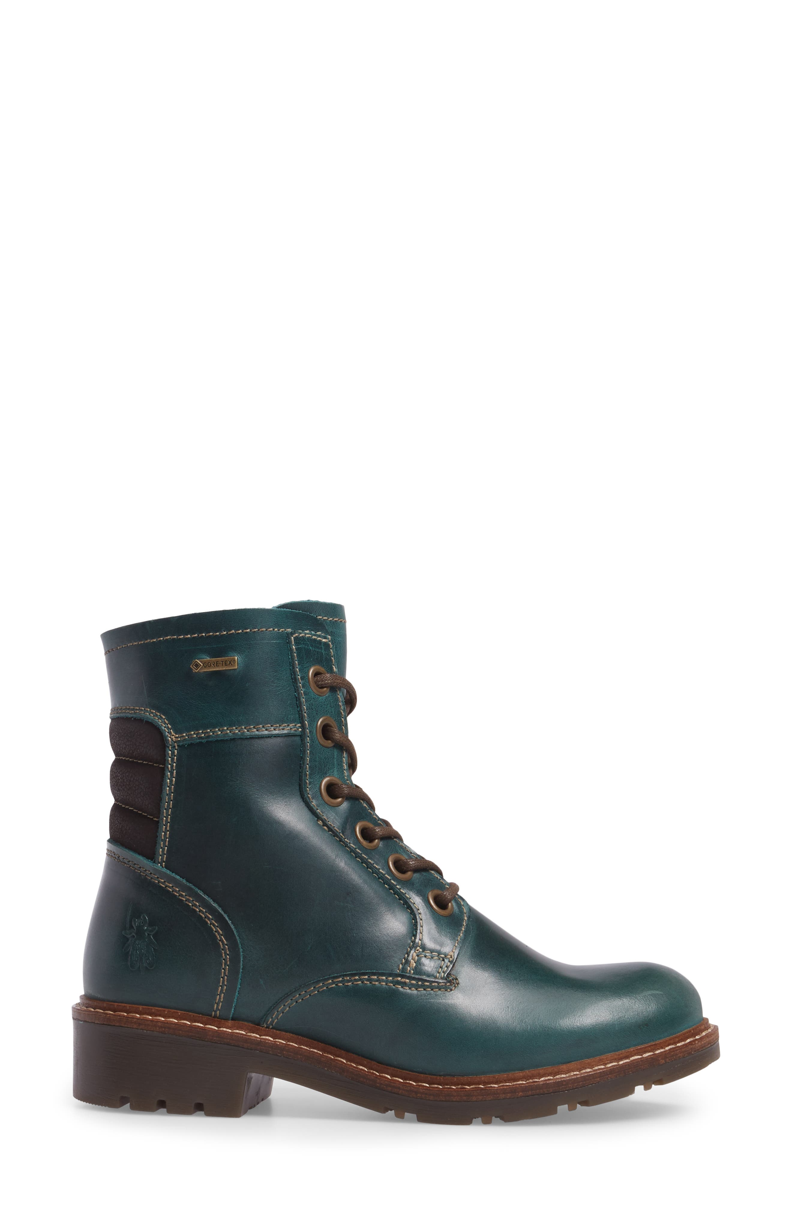 Silo Waterproof Gore-Tex<sup>®</sup> Boot,                             Alternate thumbnail 8, color,