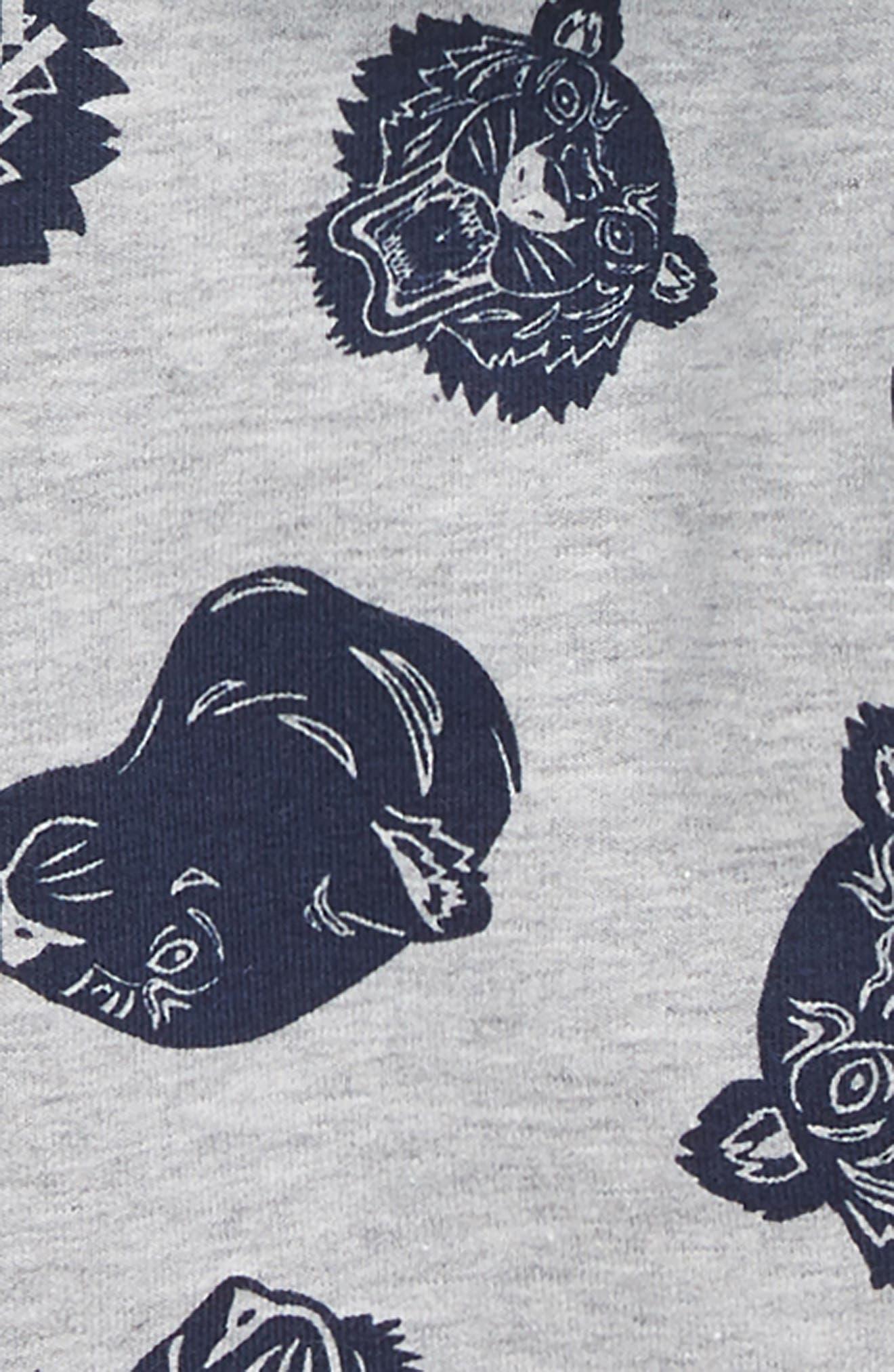 Fantastic Sweatshirt & Sweatpants Set,                             Alternate thumbnail 2, color,                             MARLE GREY