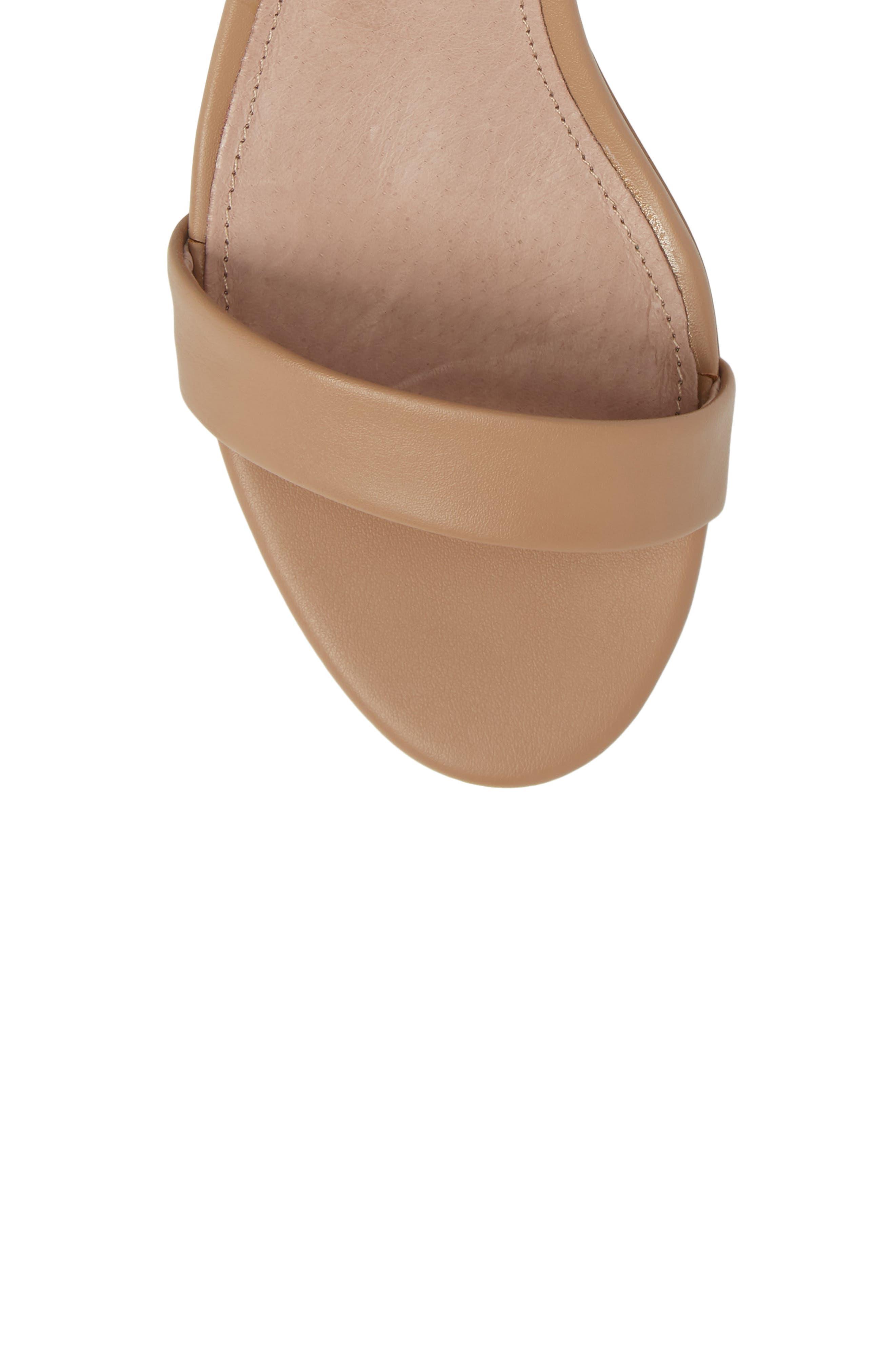 Irenee Ankle Strap Sandal,                             Alternate thumbnail 120, color,