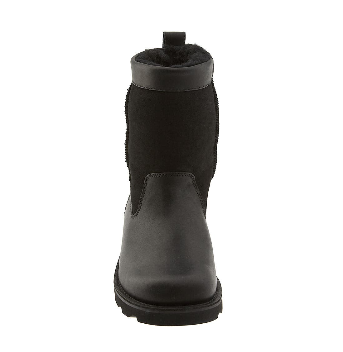 UGG<SUP>®</SUP>,                             'Wrangell' Boot,                             Alternate thumbnail 4, color,                             007