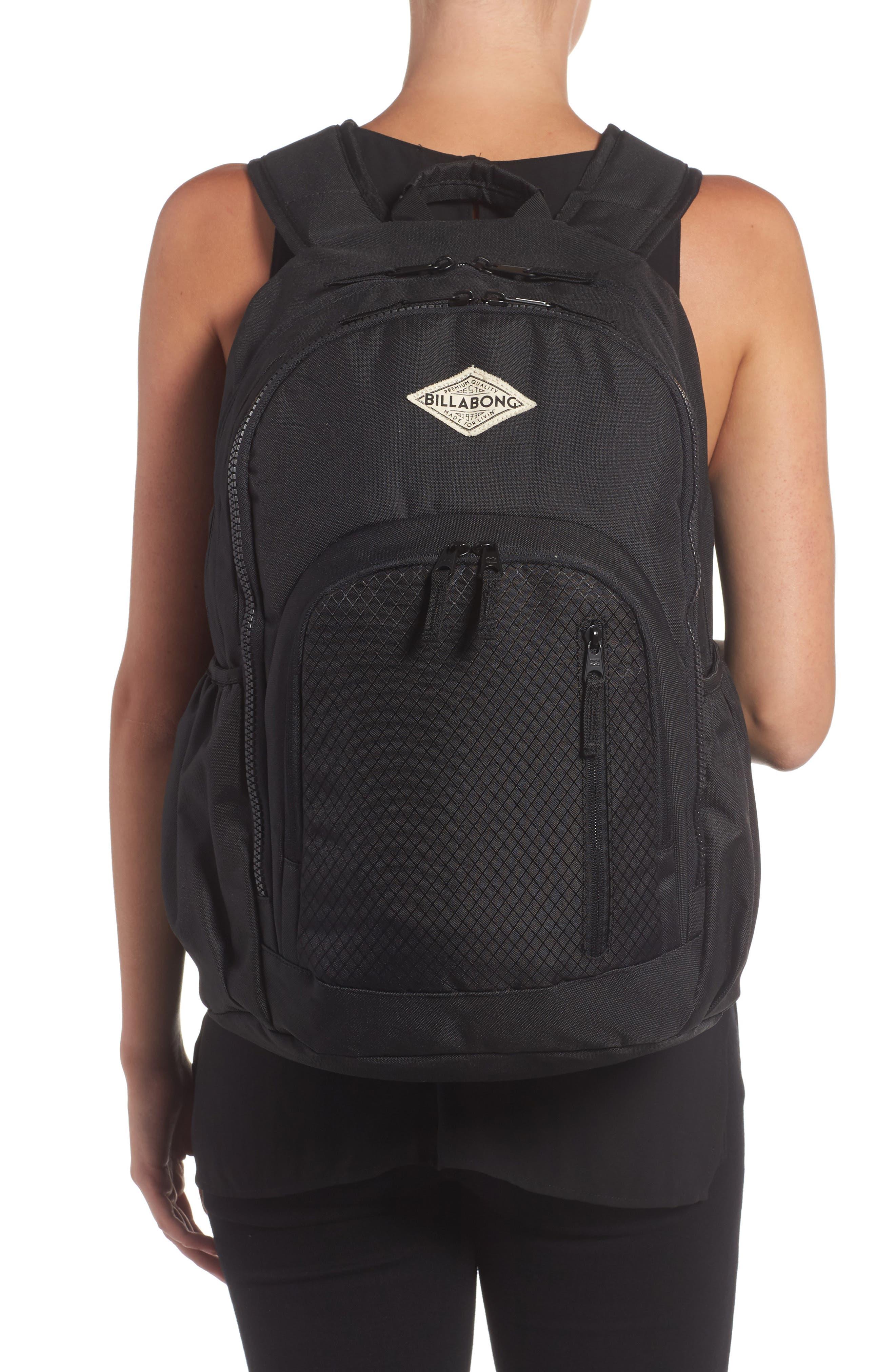 Roadie Backpack,                             Alternate thumbnail 8, color,