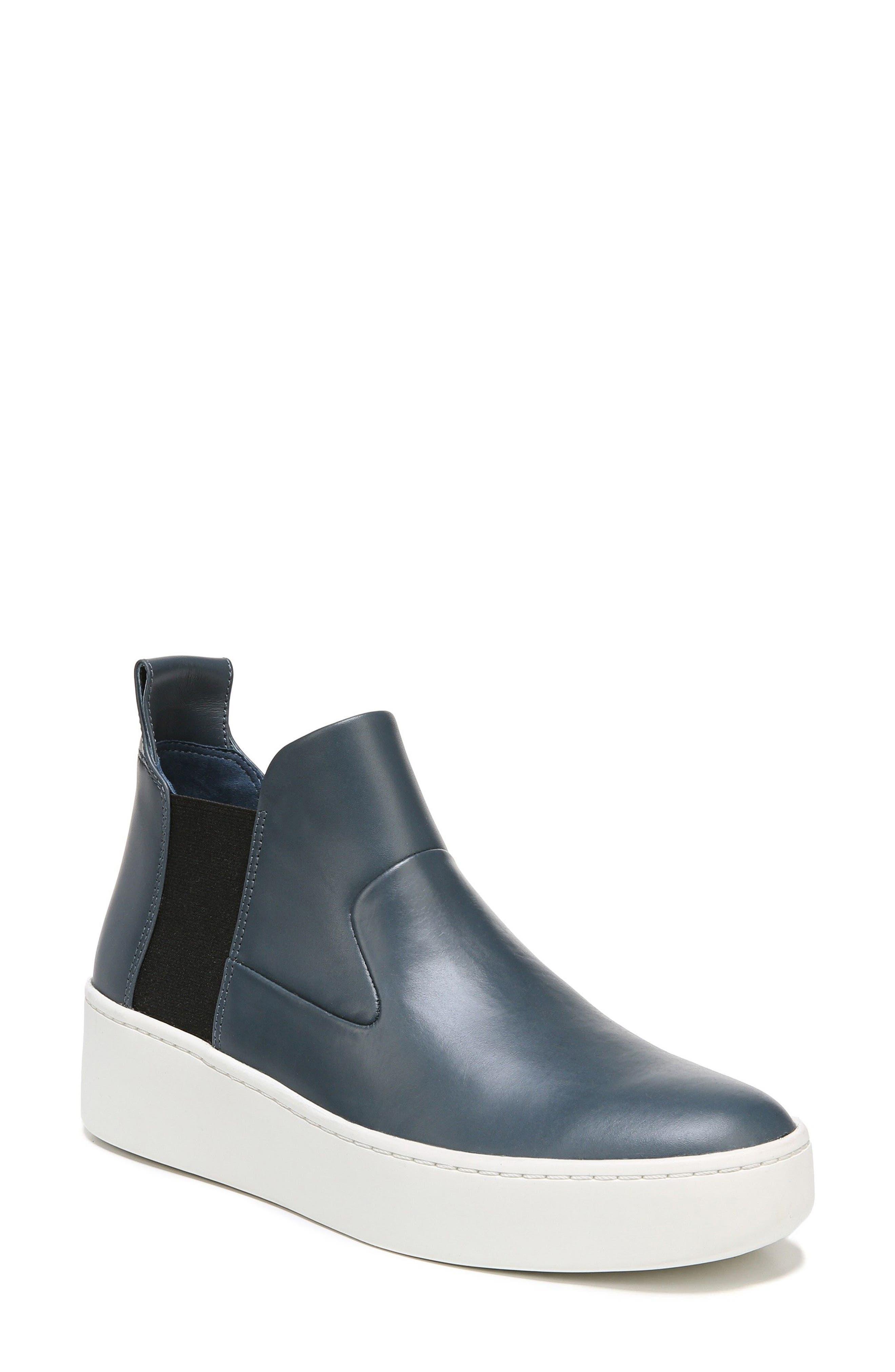 Eren Slip-On High Top Sneaker,                             Main thumbnail 2, color,