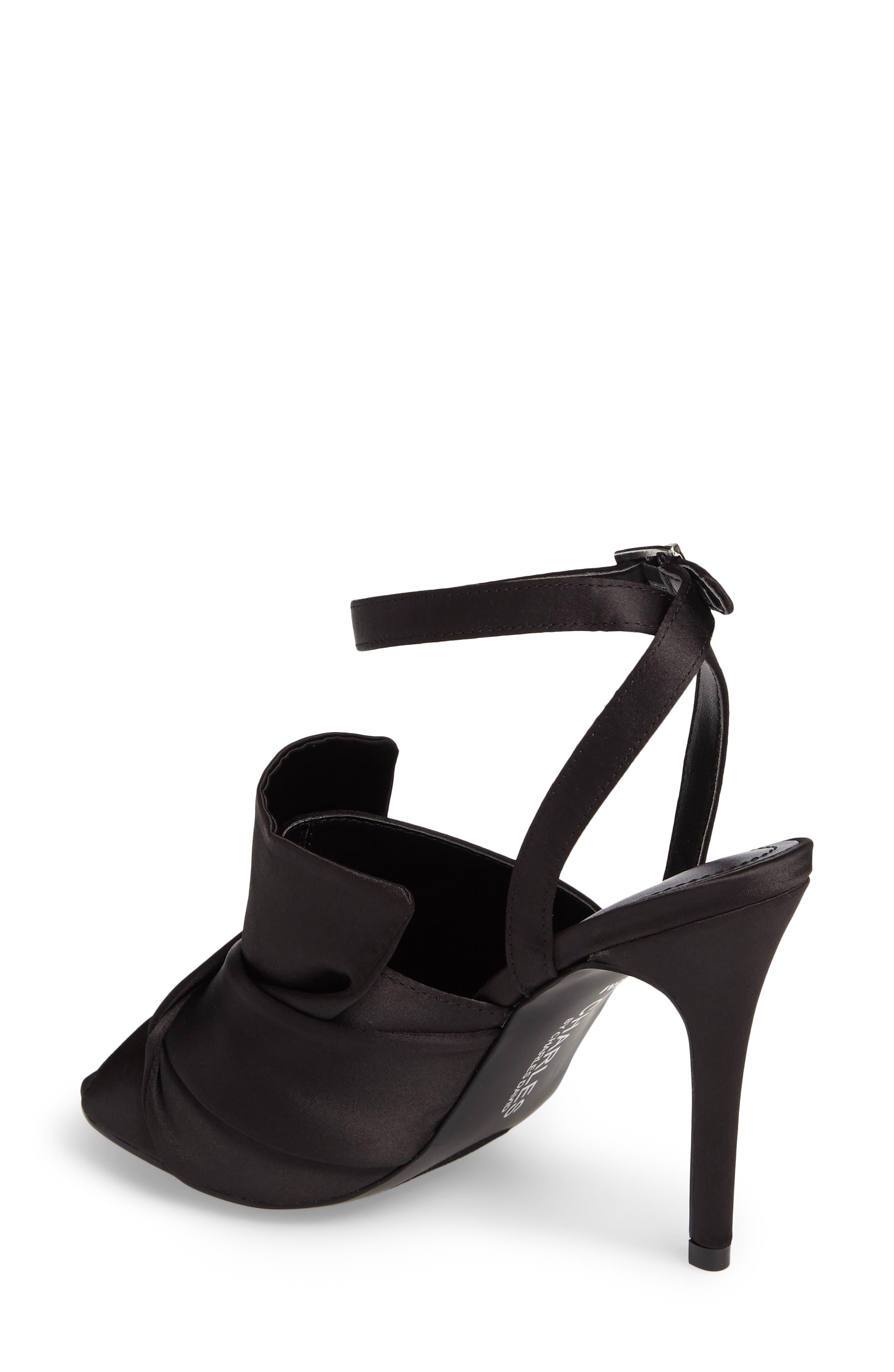 Rachel Ankle Strap Sandal,                             Alternate thumbnail 4, color,