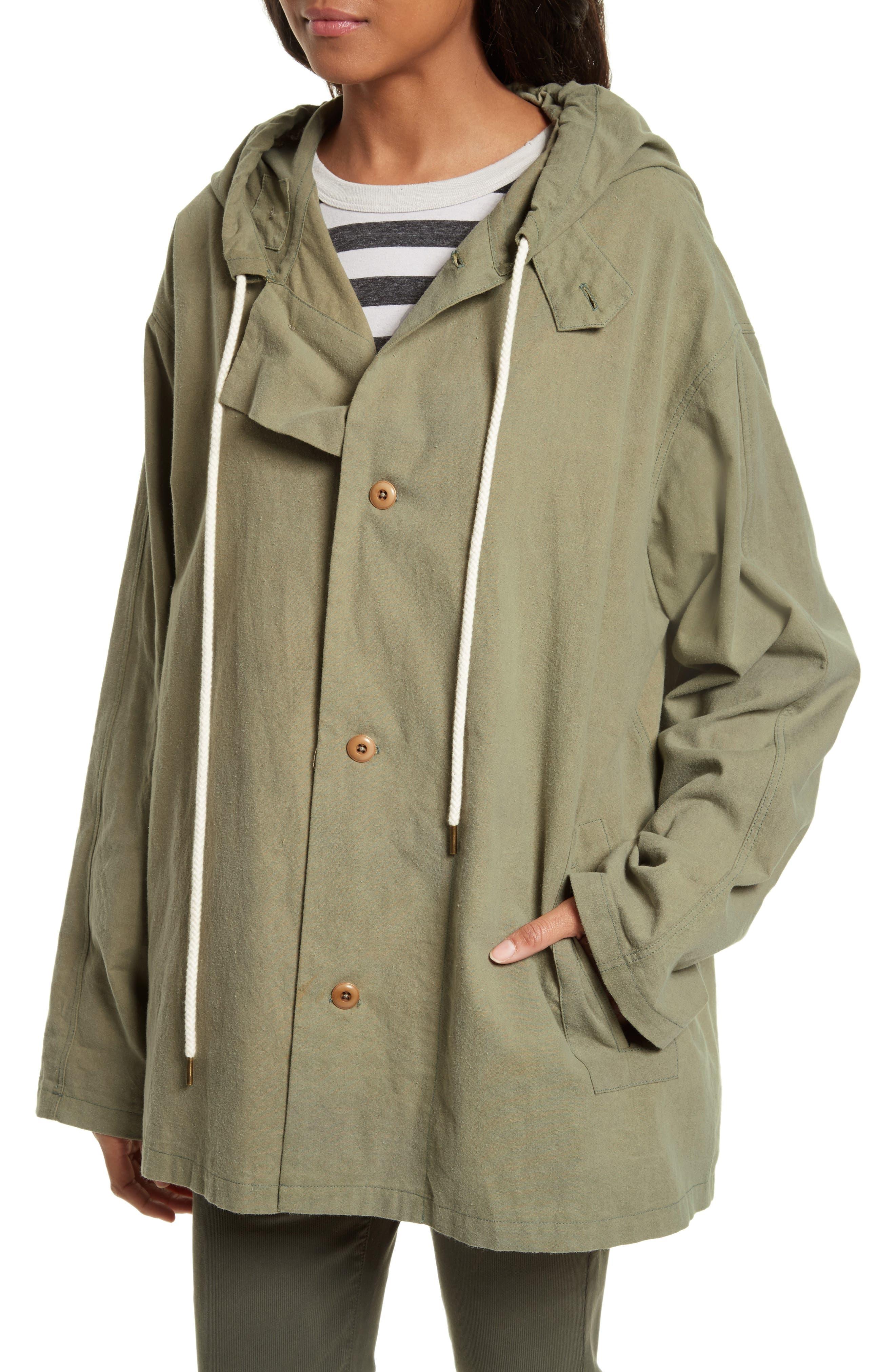 The Parka Jacket,                             Alternate thumbnail 4, color,                             300