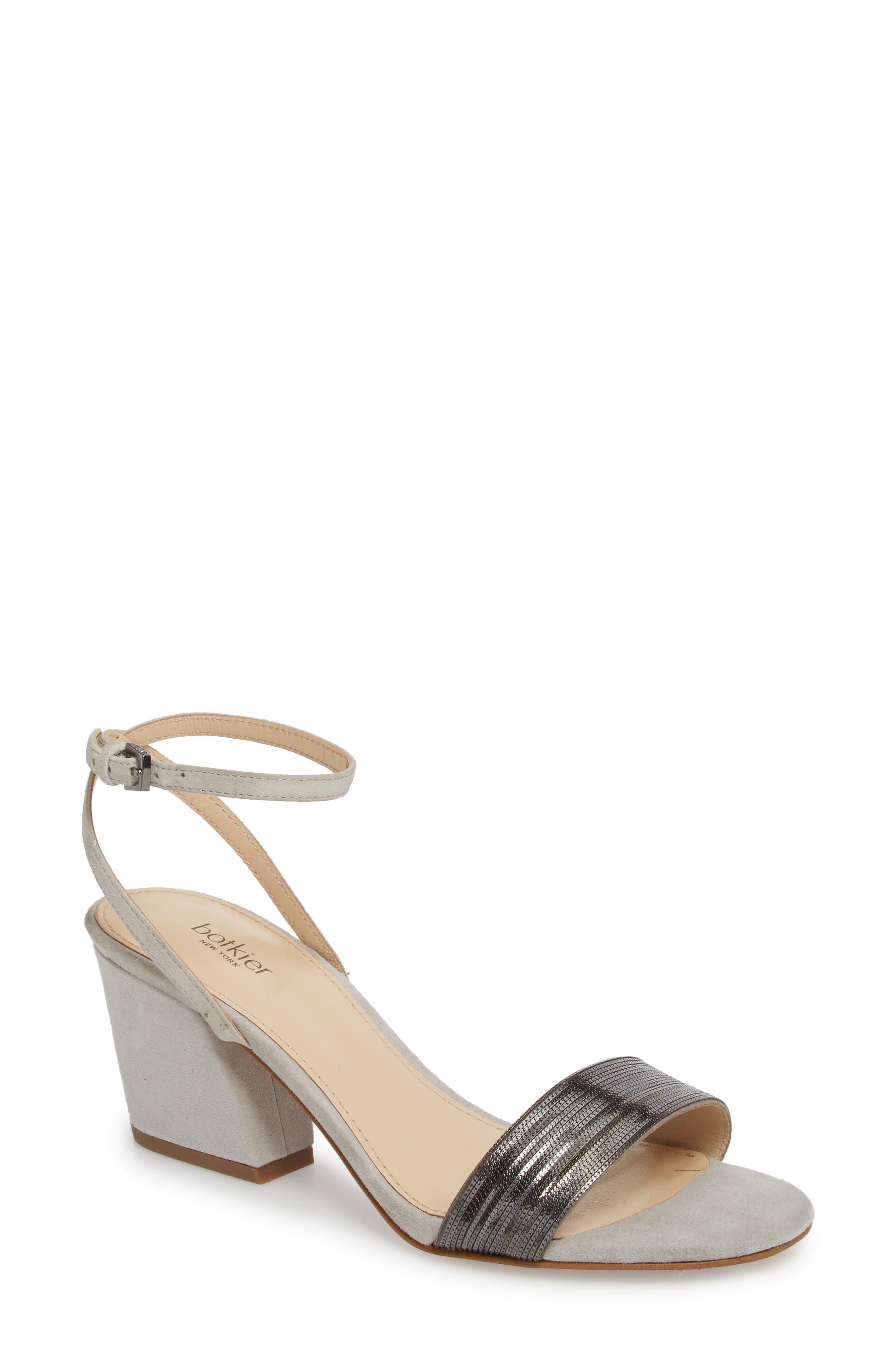 Persi Chain Wraparound Sandal,                             Main thumbnail 1, color,                             040