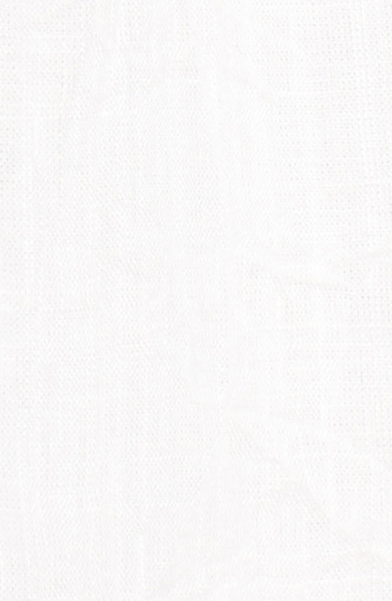 Lemay Peasant Dress,                             Alternate thumbnail 6, color,                             100