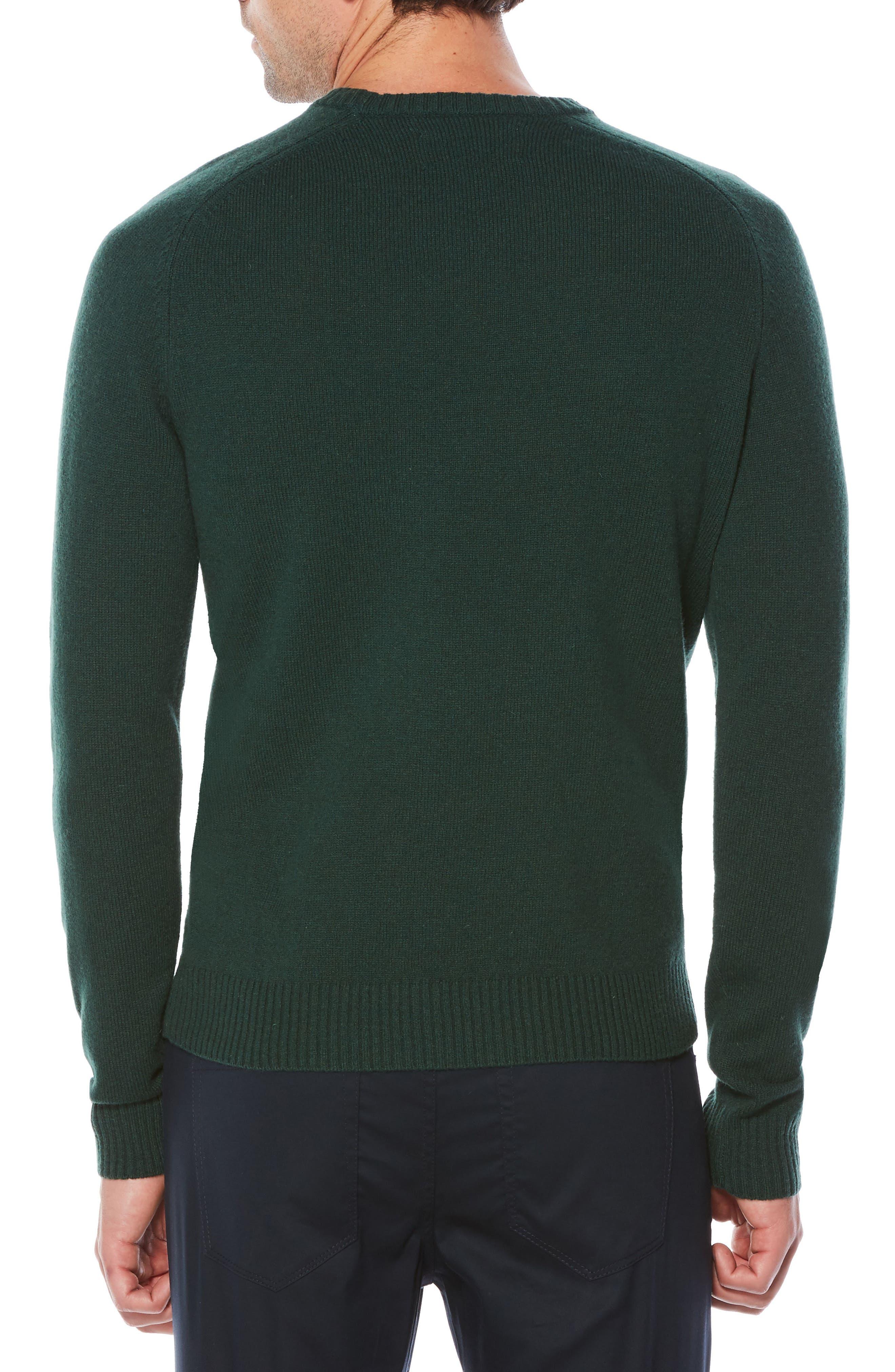 P55 Lambswool Sweater,                             Alternate thumbnail 6, color,
