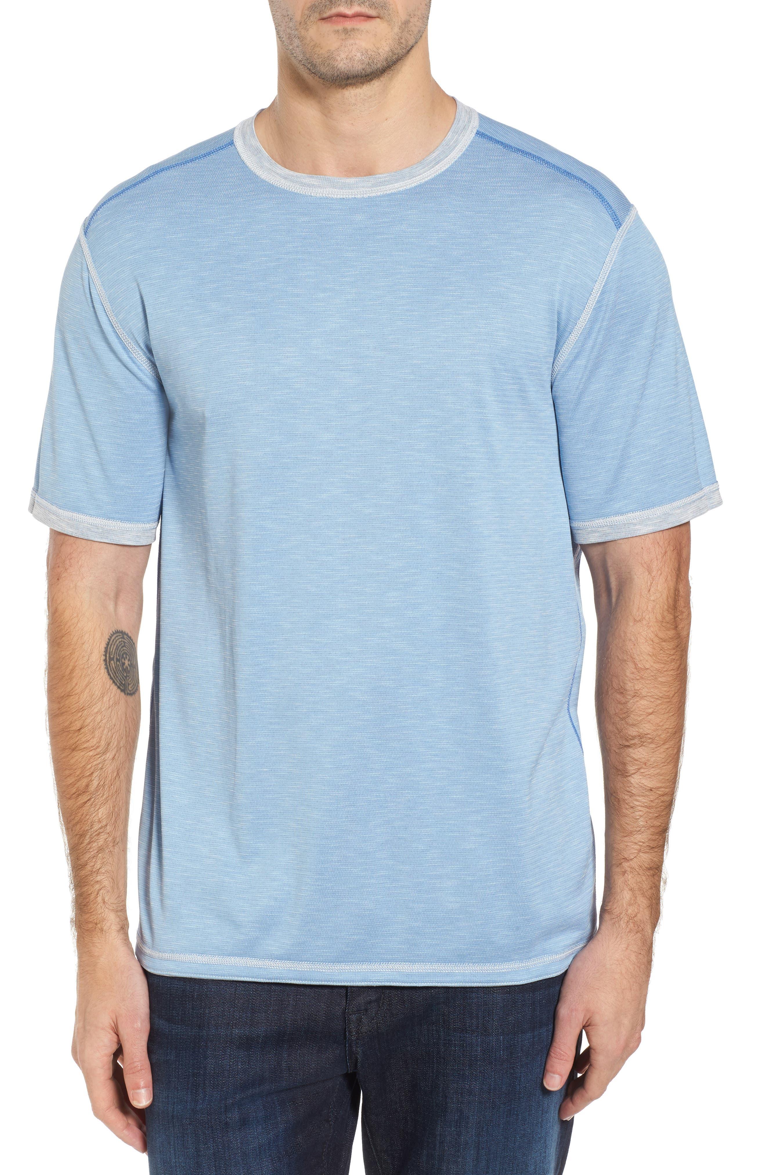 Flip Tide T-Shirt,                             Alternate thumbnail 14, color,