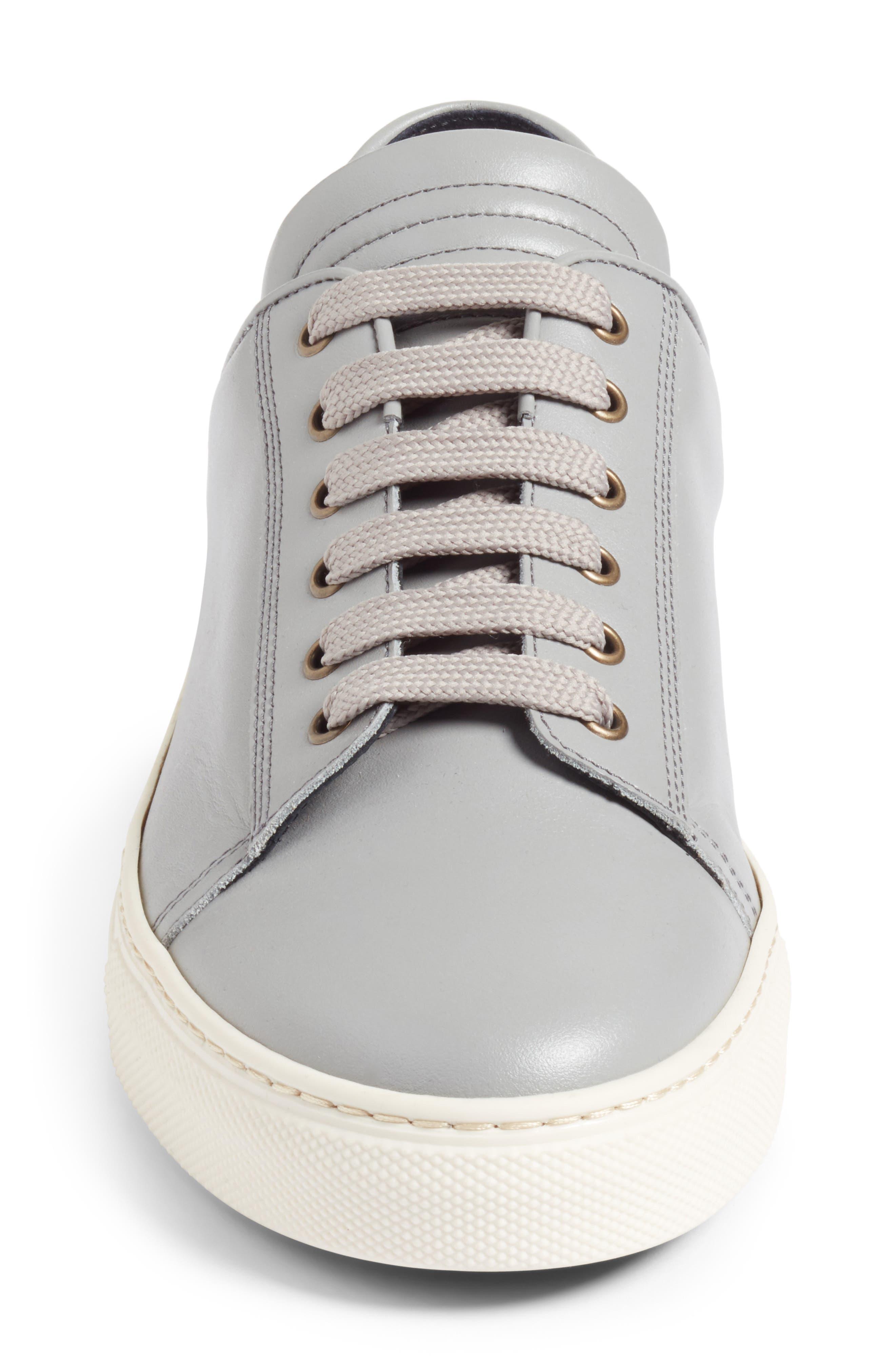 Taranto Sneaker,                             Alternate thumbnail 4, color,                             020