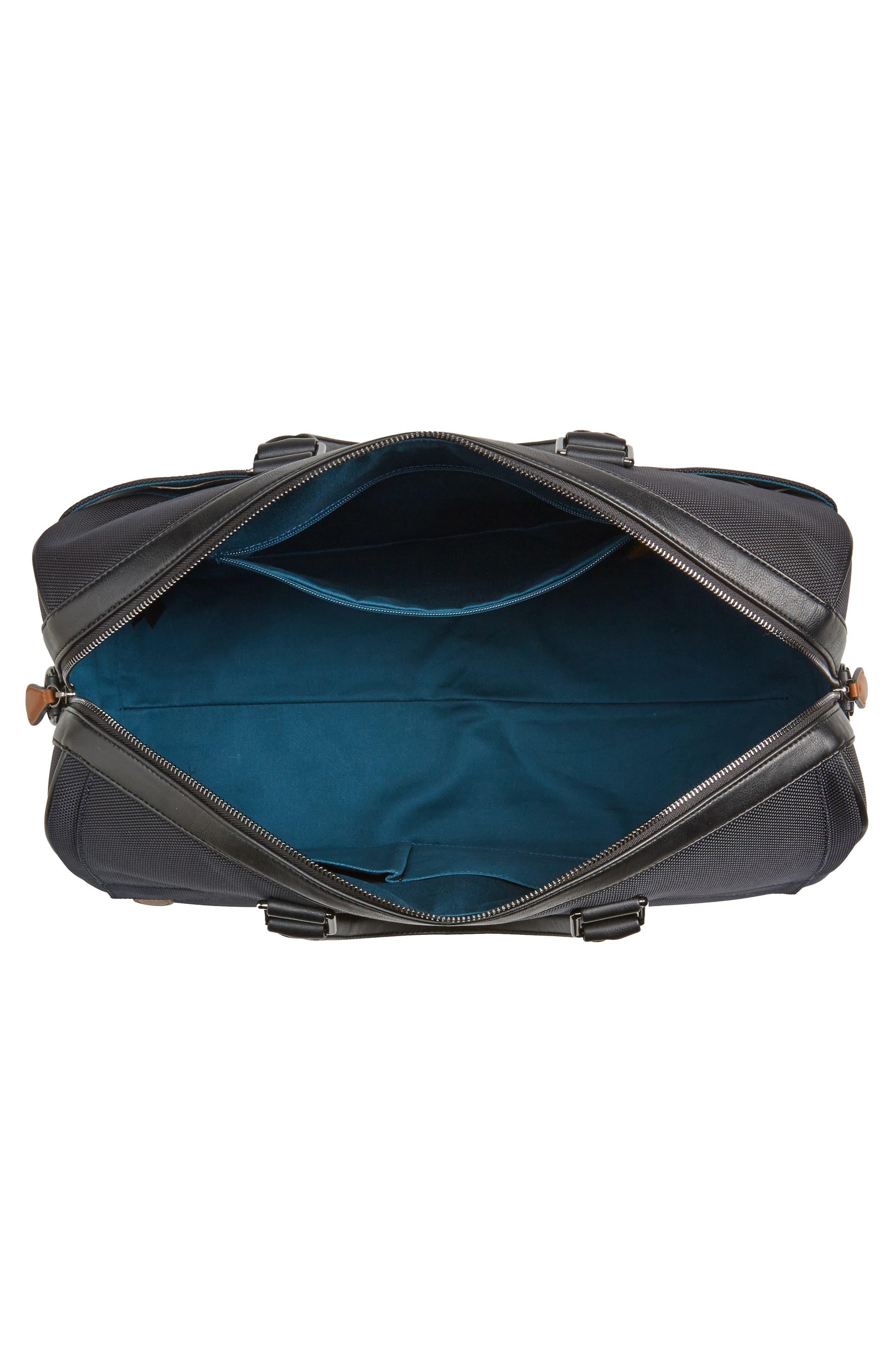Soylant Duffel Bag,                             Alternate thumbnail 4, color,                             410