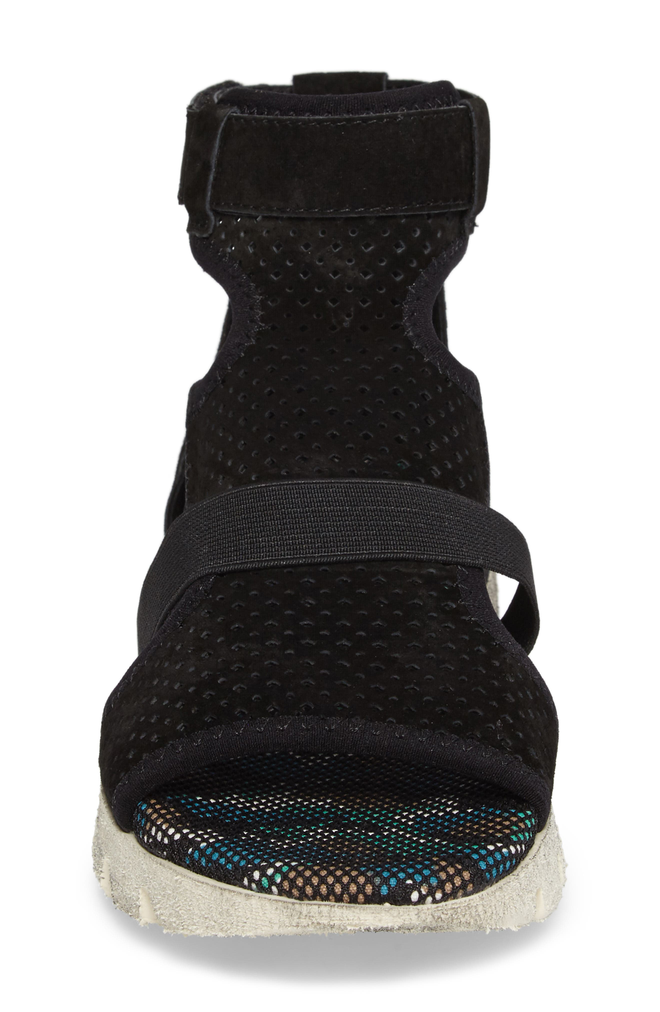 Astro Perforated Gladiator Sandal,                             Alternate thumbnail 10, color,
