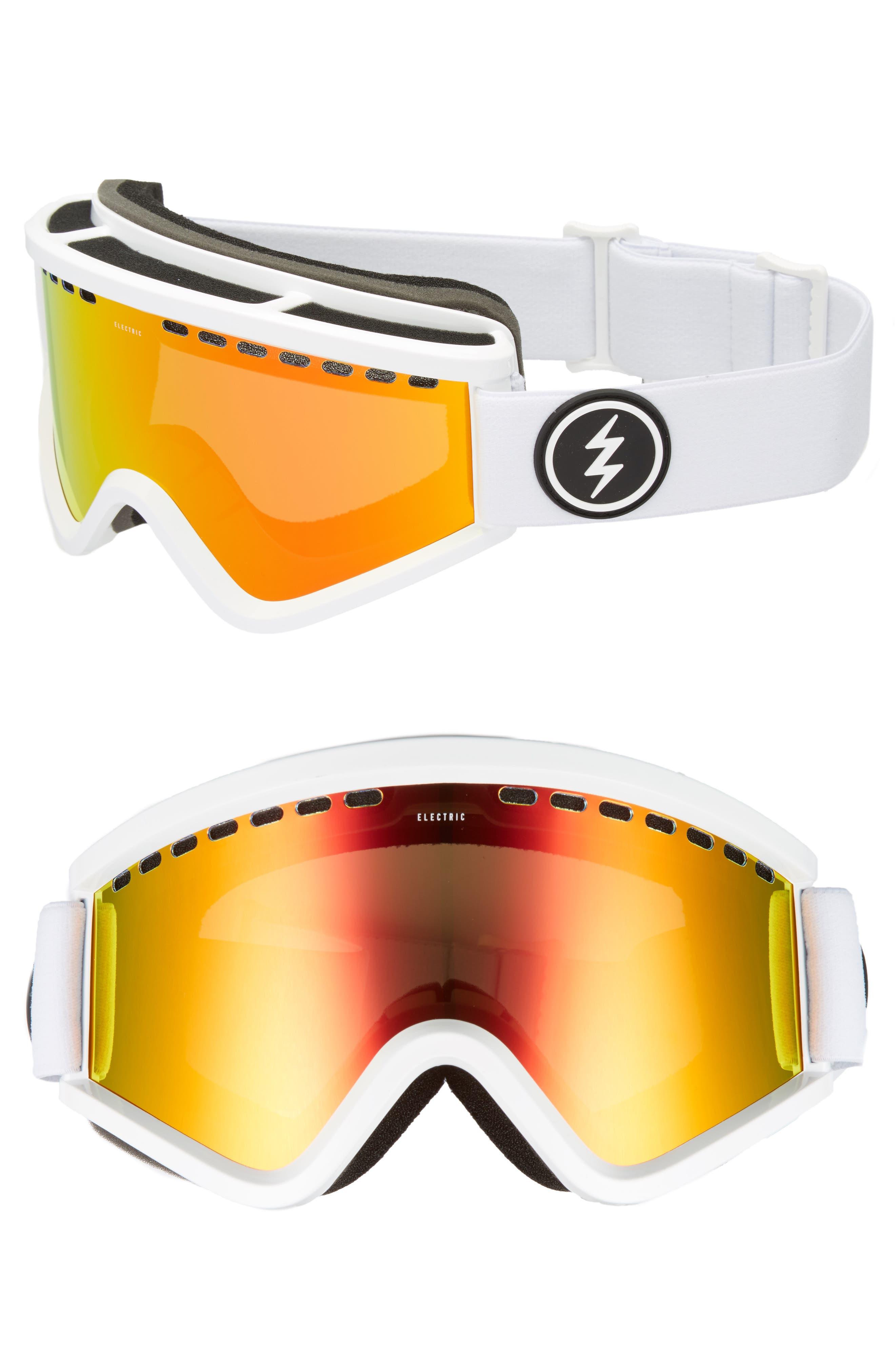 EGV Snow Goggles,                             Main thumbnail 2, color,